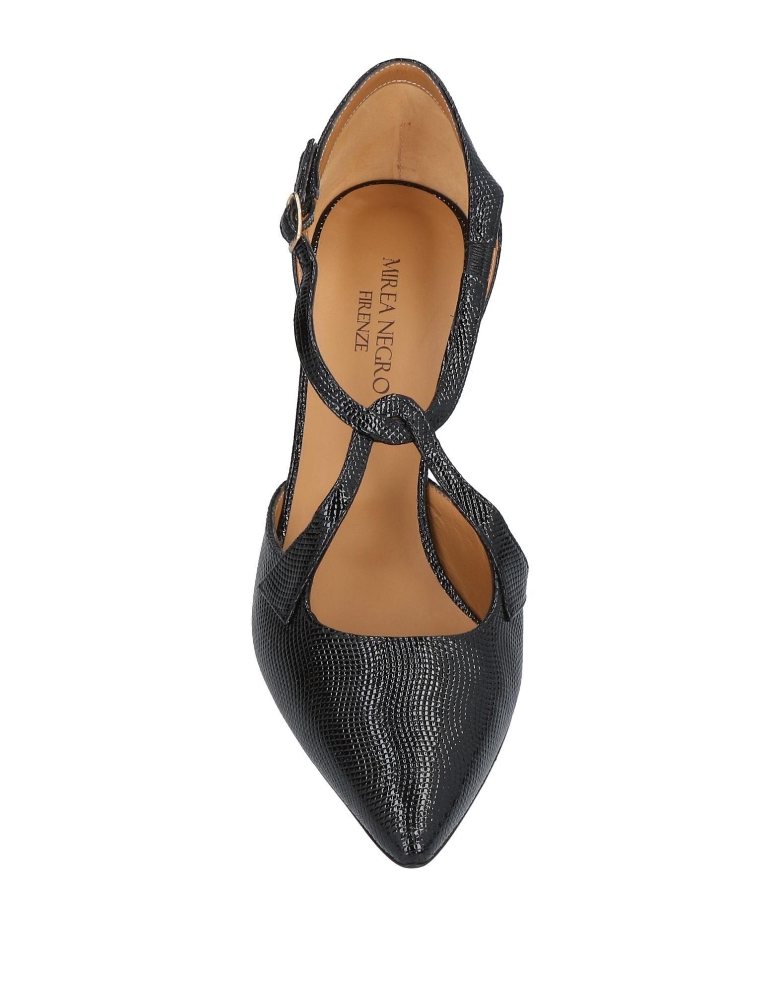 Stilvolle billige Schuhe  Mirea Negro Pumps Damen  Schuhe 11485617WM 6232c5