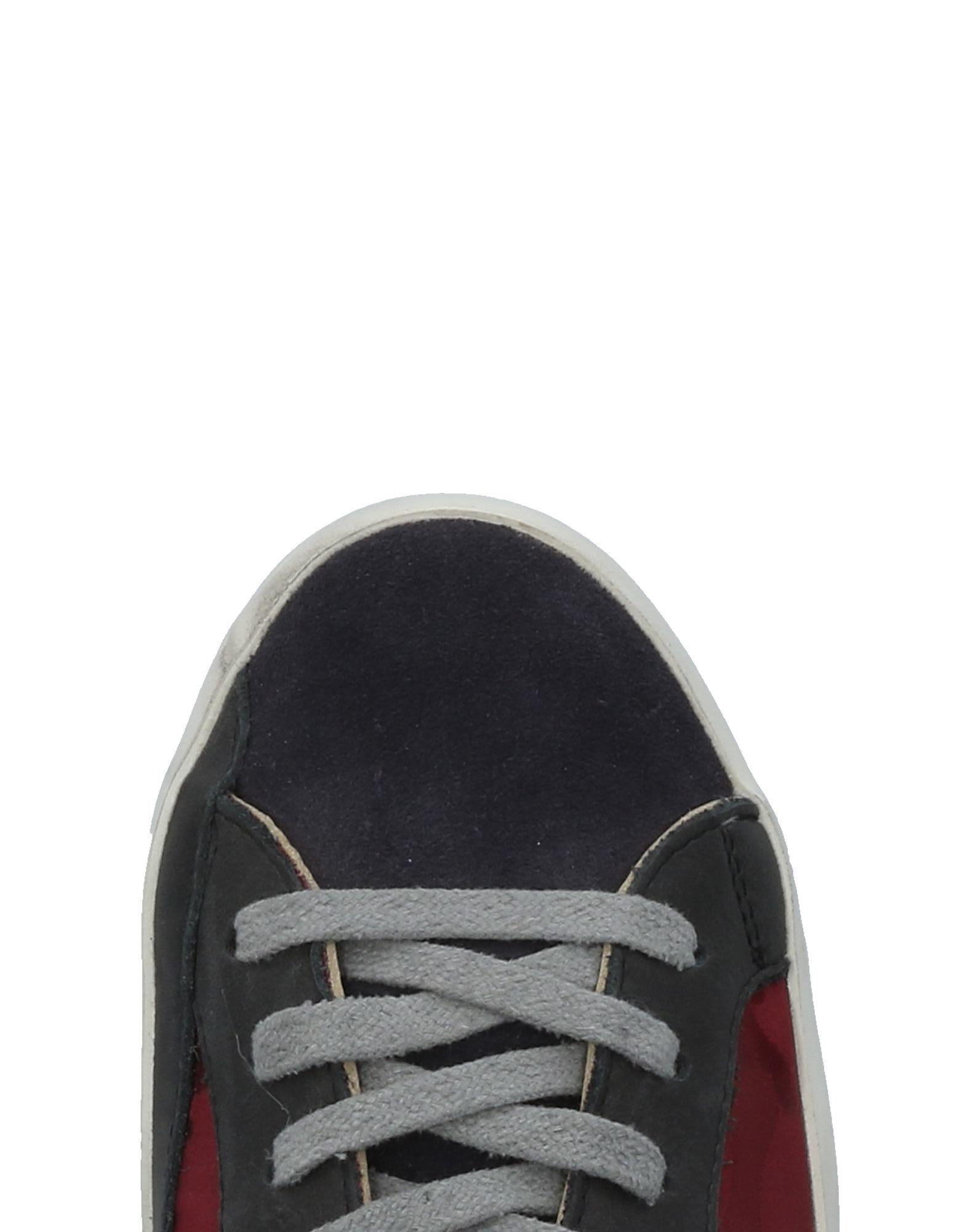 Philippe Model Sneakers Herren Herren Sneakers  11485619KH cd0b28