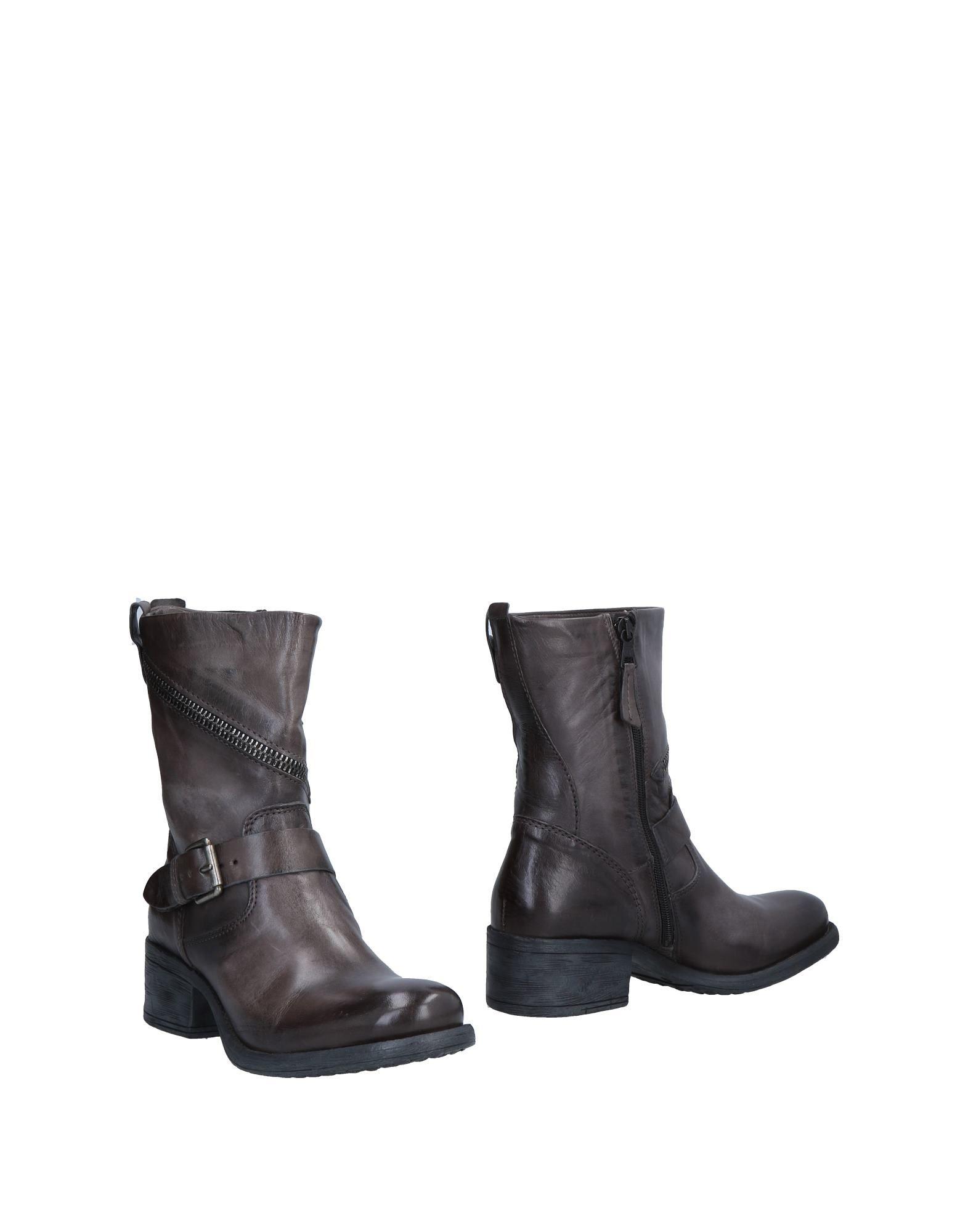 Gut um billige Damen Schuhe zu tragenMjus Stiefelette Damen billige  11485623GQ 165d85