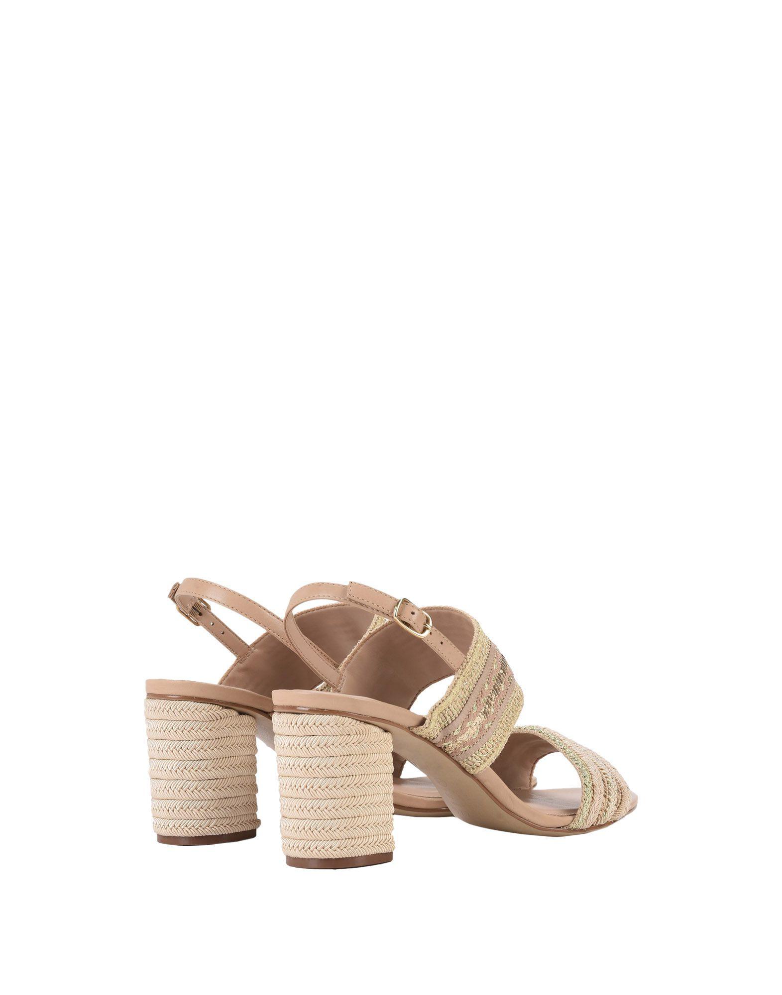 Gut um billige Schuhe zu 11485624QV tragenArezzo Sandalen Damen  11485624QV zu e0a741