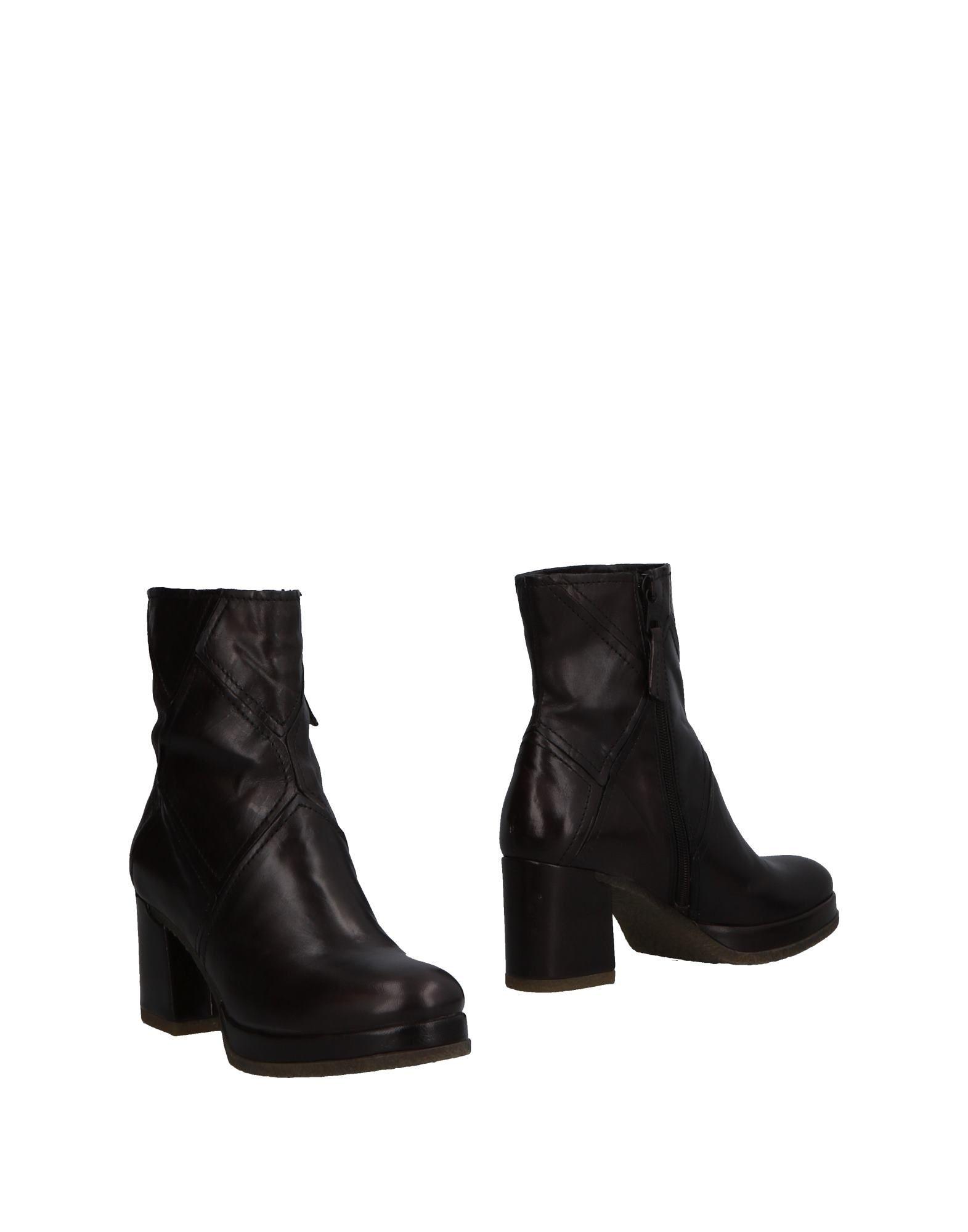 Mjus Stiefelette Damen  11485626TG Gute Qualität beliebte Schuhe