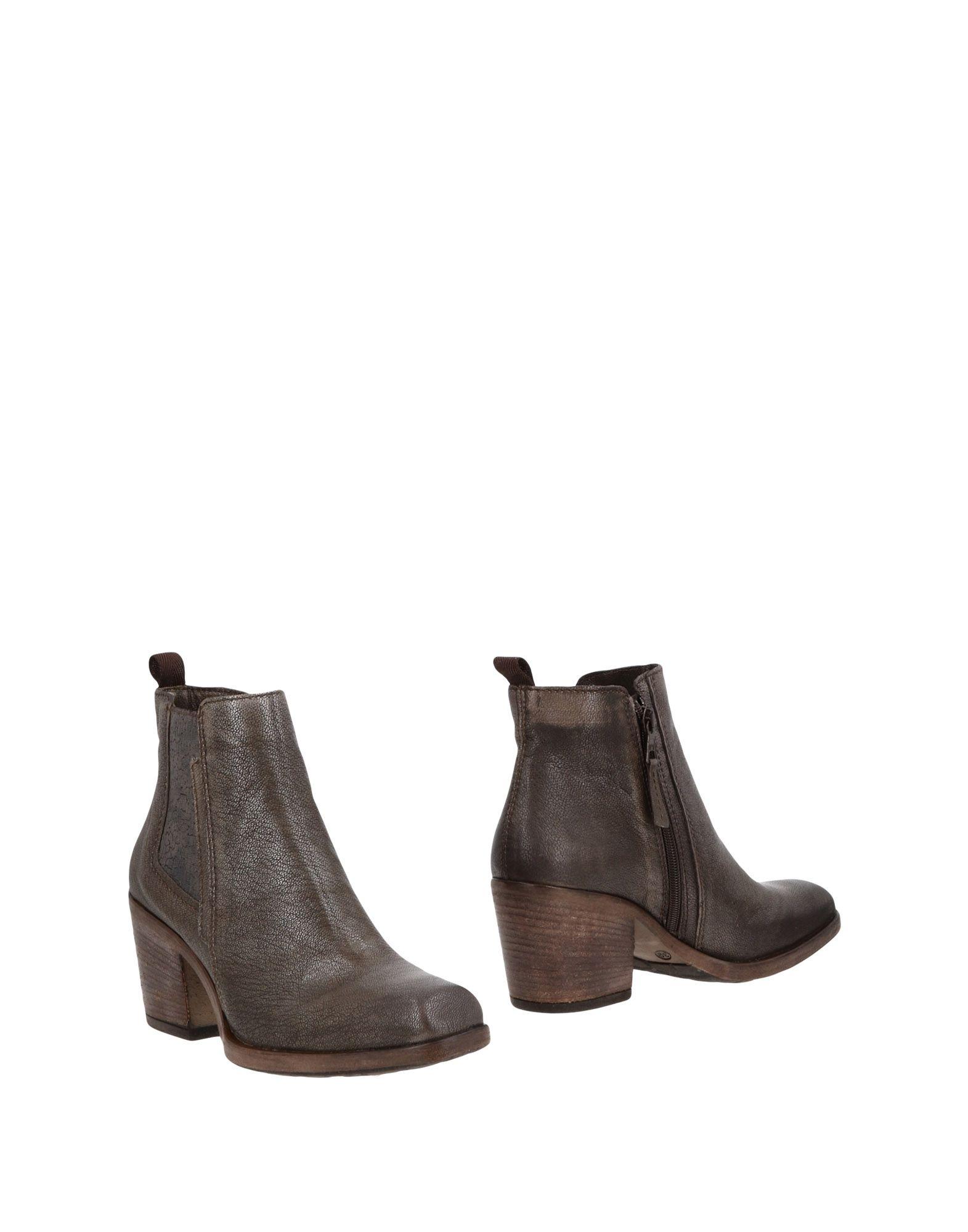 Mjus Stiefelette Damen  11485637DA Gute Qualität beliebte Schuhe