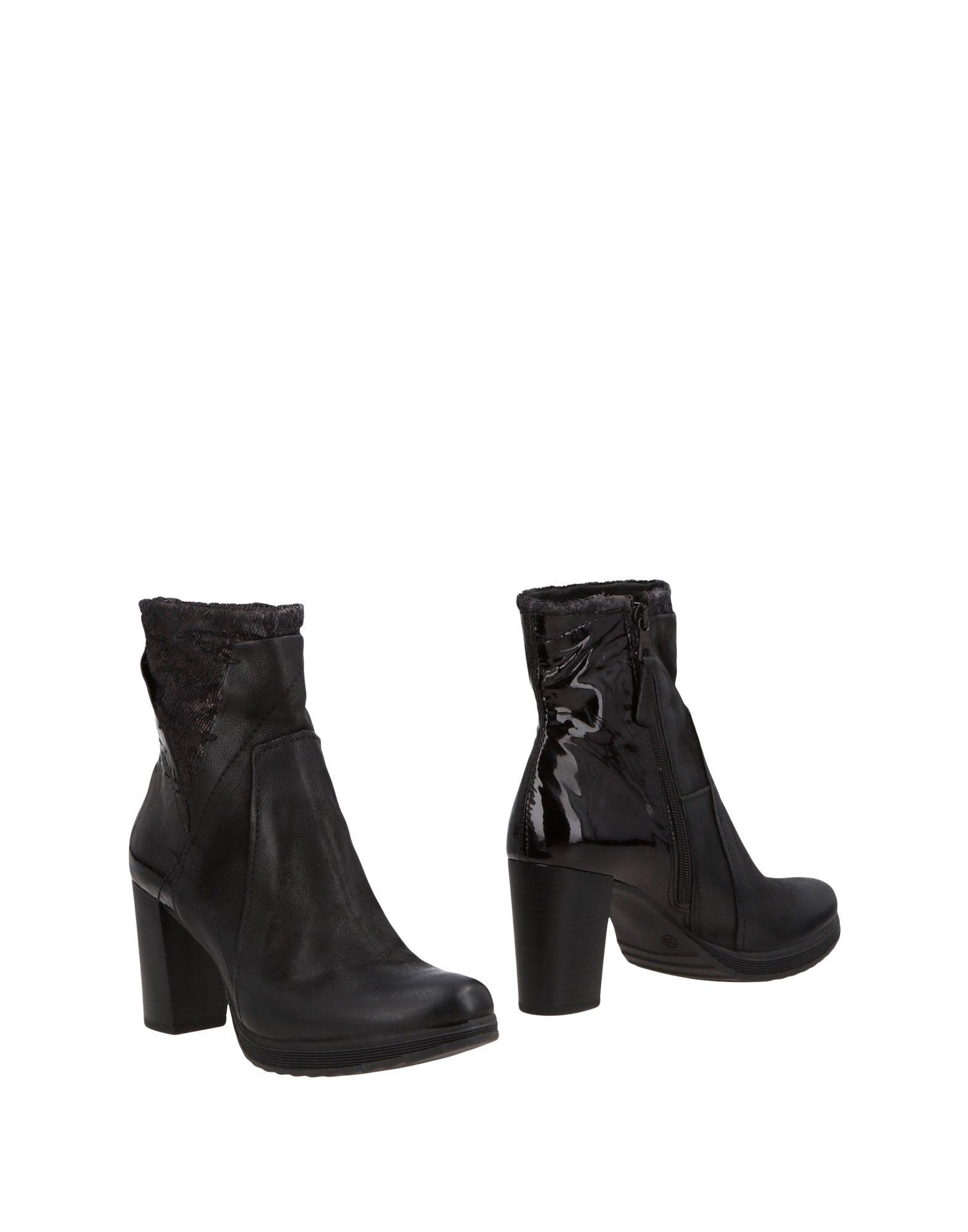 Gut um billige Schuhe zu tragenMjus Stiefelette Damen  11485638FL