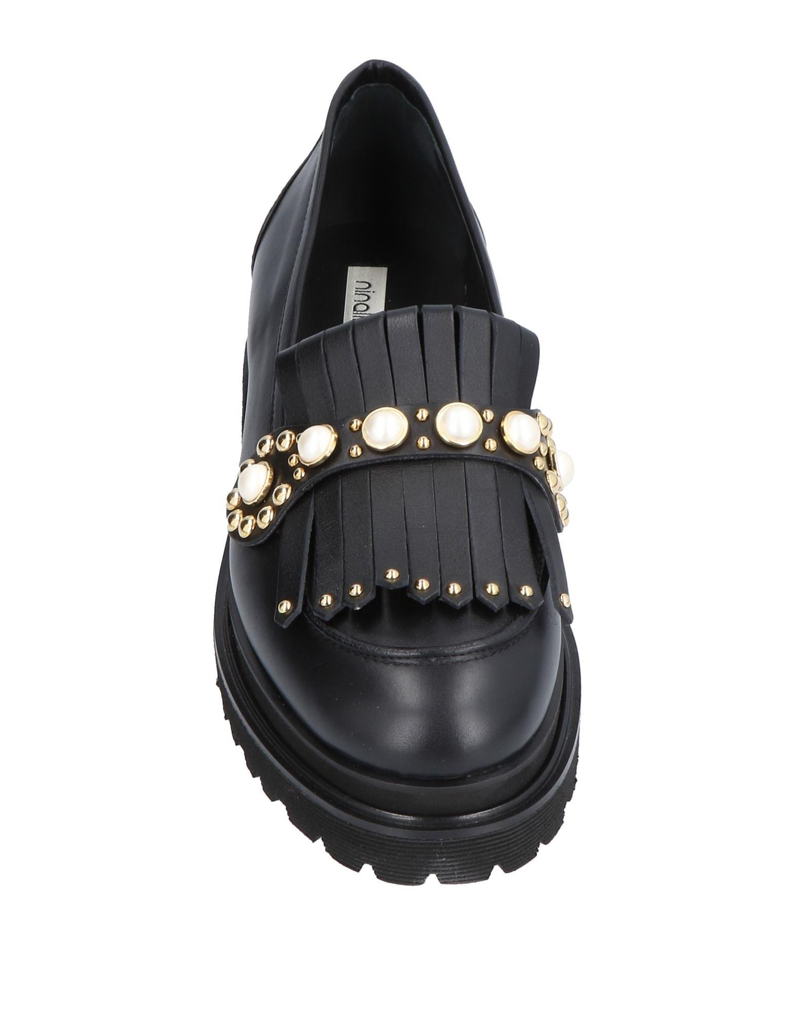 Gut um billige Schuhe zu tragenNinalilou Mokassins Damen  11485700LU 11485700LU 11485700LU e2eb8d