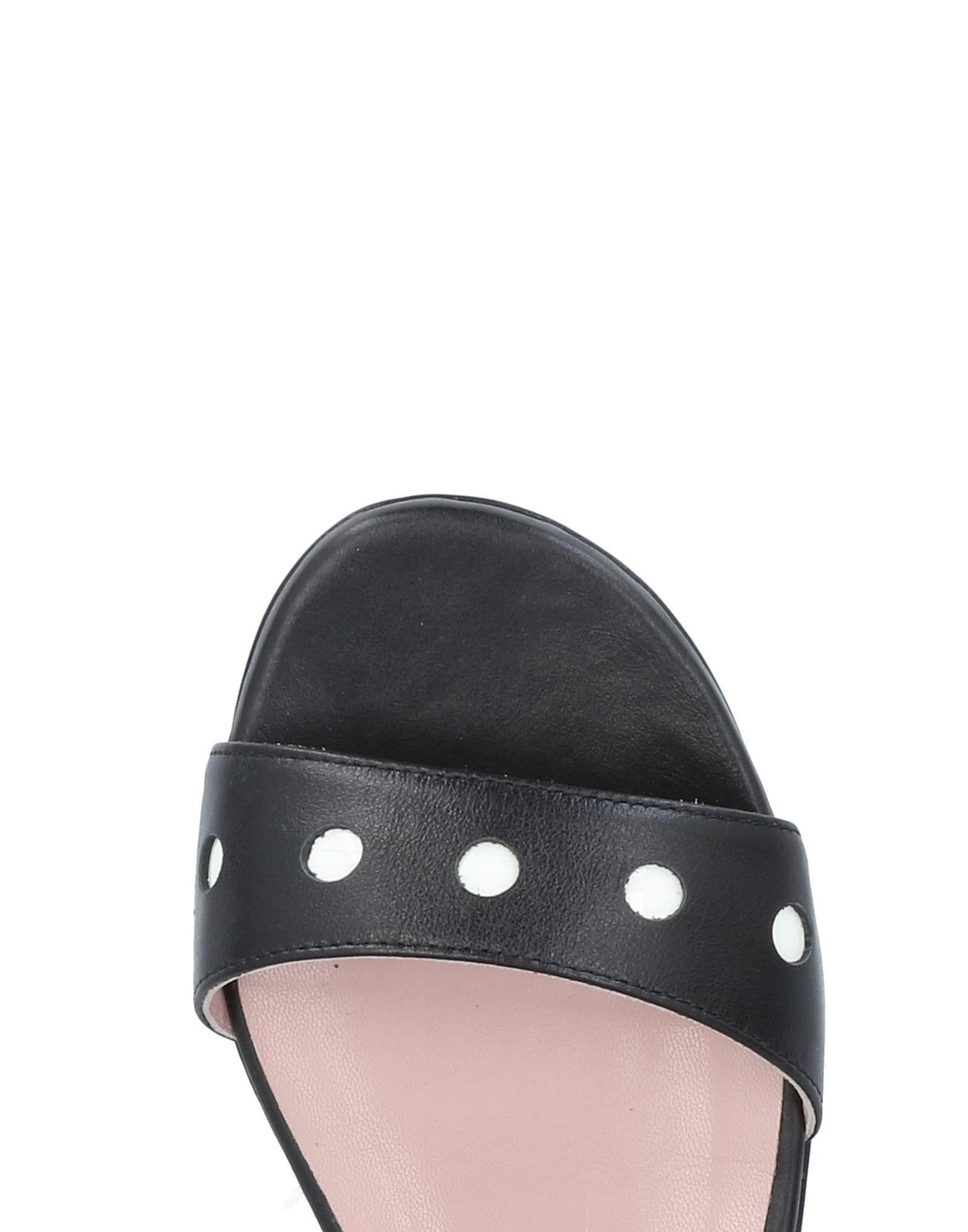 Gut um Sandalen billige Schuhe zu tragenBoutique Moschino Sandalen um Damen  11485701IN edee6a