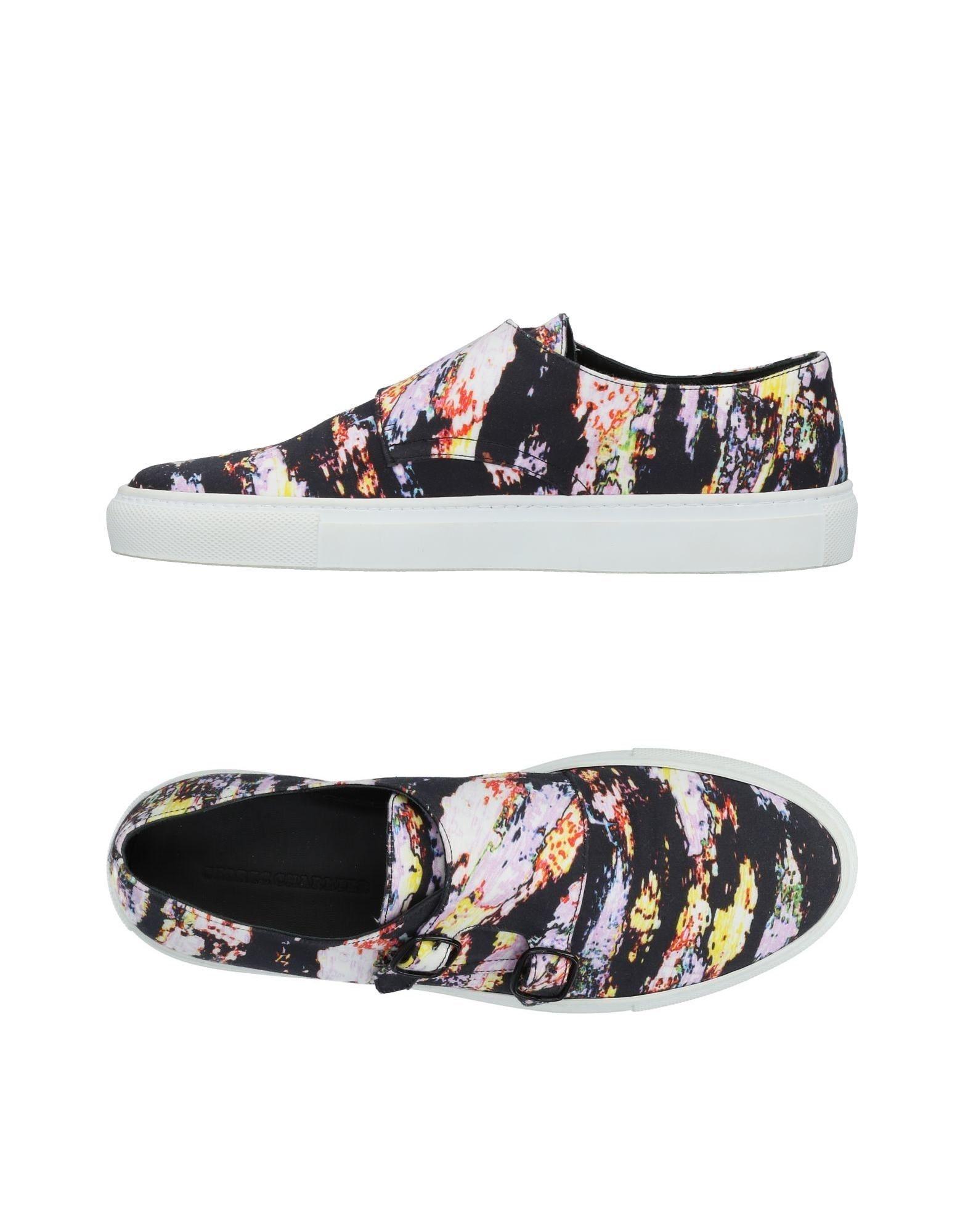 Gut billige um billige Gut Schuhe zu tragenCedric Charlier Sneakers Damen  11485711XN 31bd03