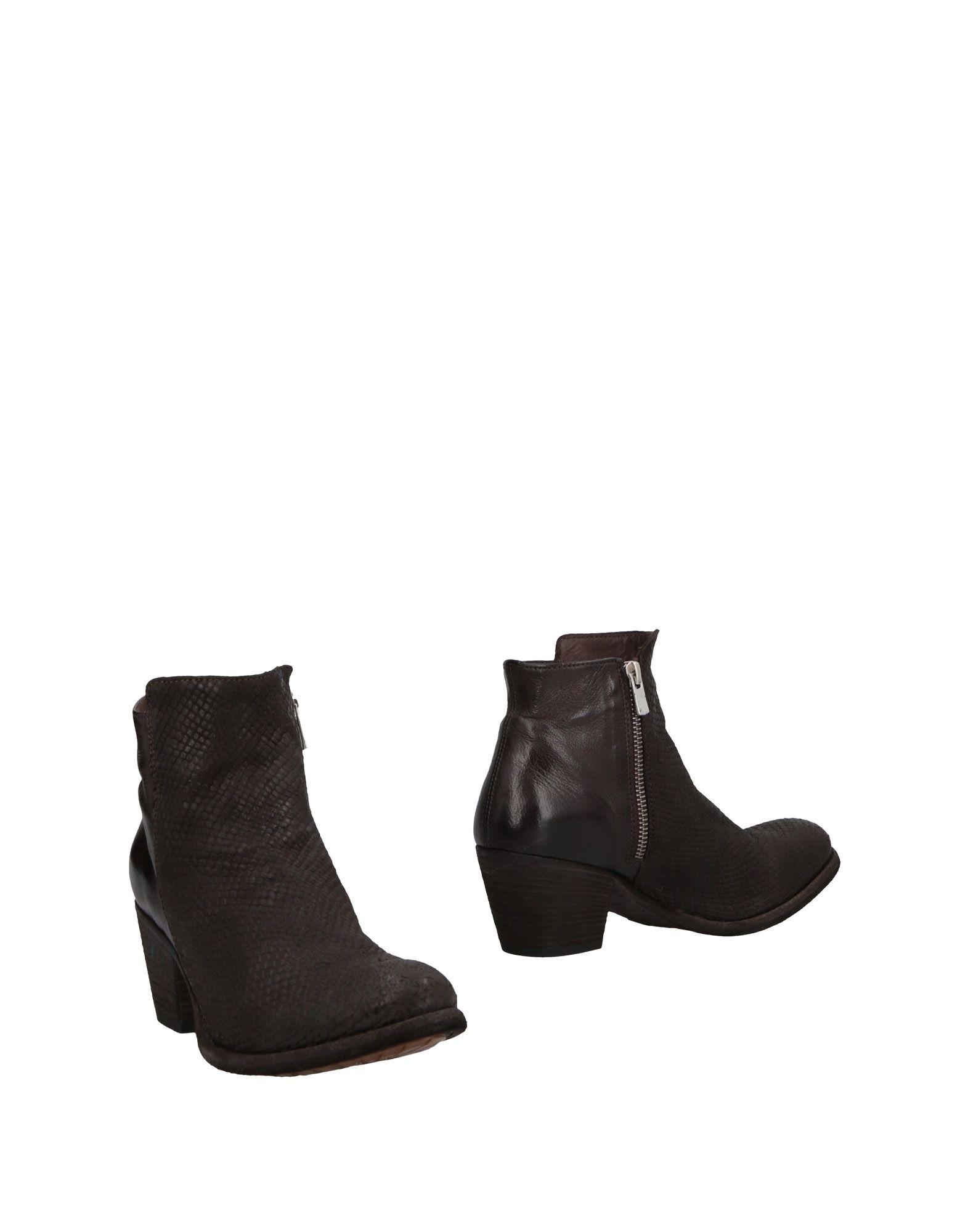 Officine Creative Italia Stiefelette Damen  11485717UAGünstige gut aussehende Schuhe