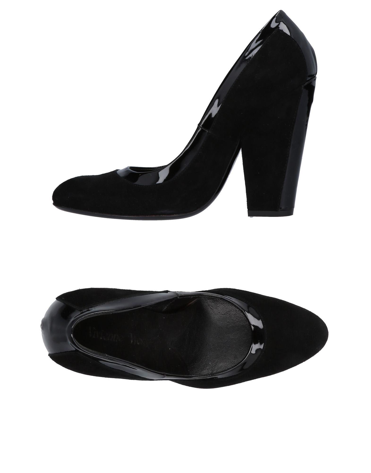 Stilvolle Pumps billige Schuhe Vivienne Westwood Pumps Stilvolle Damen  11485730GJ 41b224