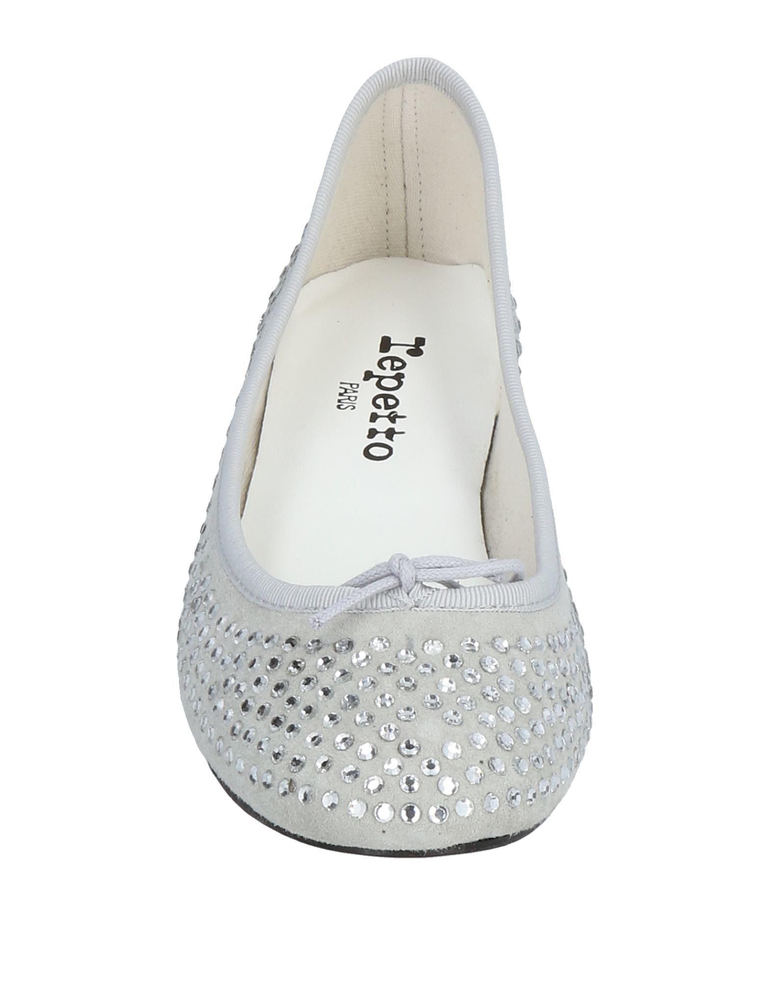 Repetto Repetto  Ballerinas Damen  11485761JF Heiße Schuhe 5e8abc
