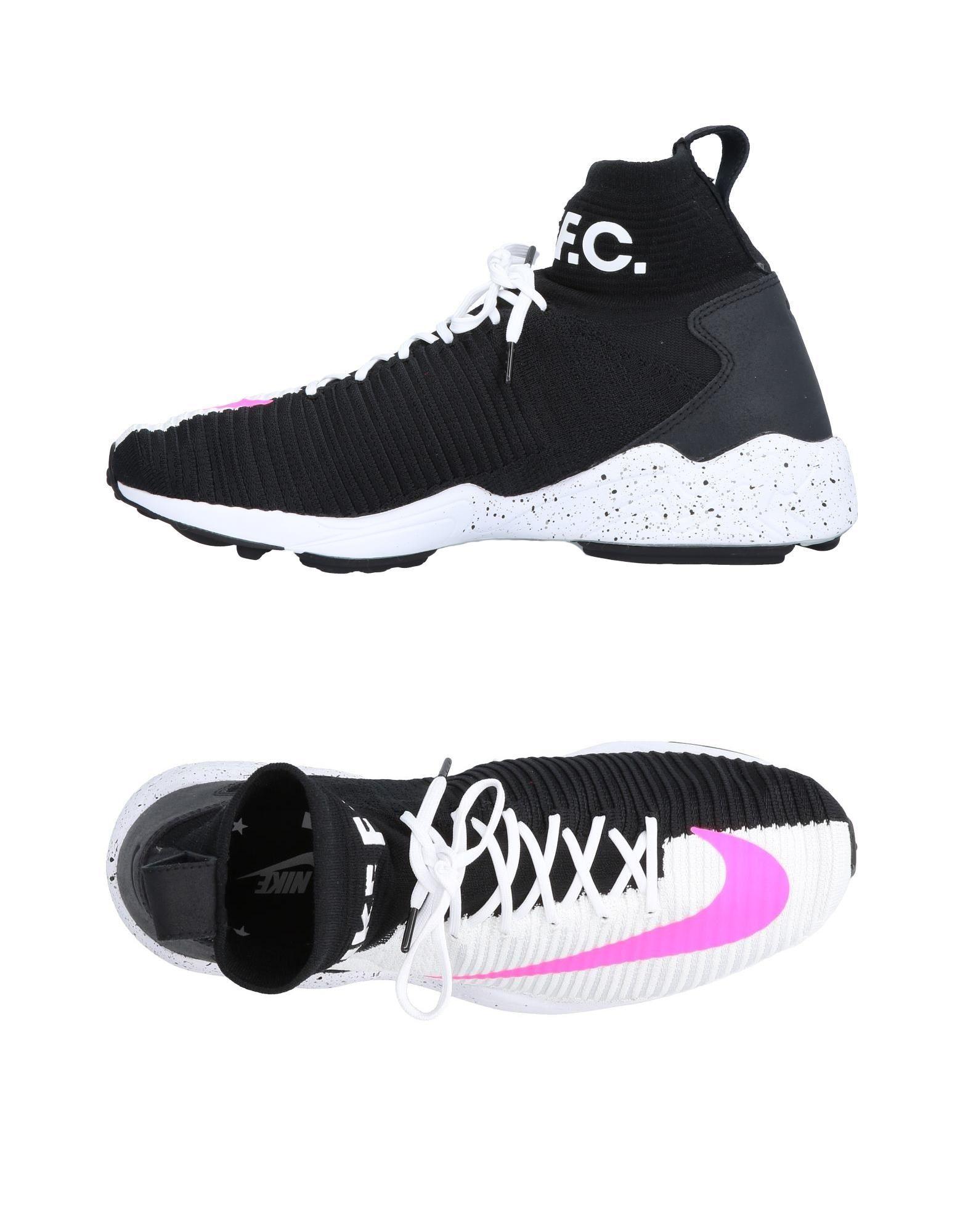 Zapatillas Nike Nike Zapatillas Hombre - Zapatillas Nike  Negro 8f95fb