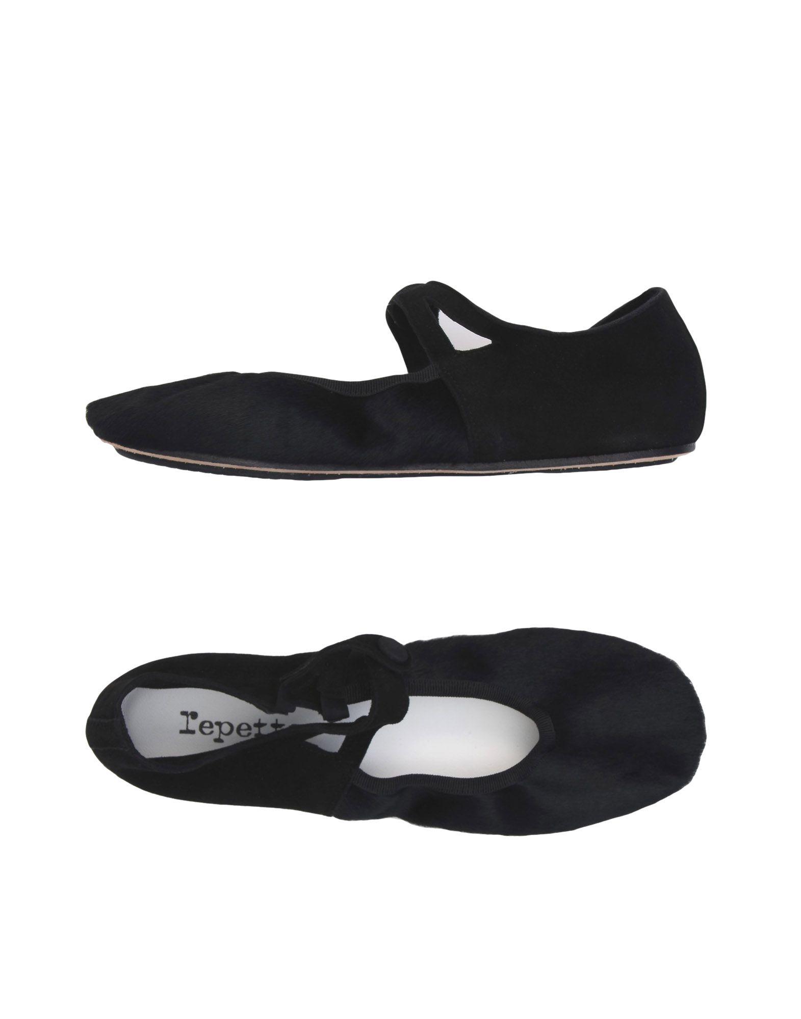 Gut um billige Schuhe zu 11485769KA tragenRepetto Ballerinas Damen  11485769KA zu bb2b8d