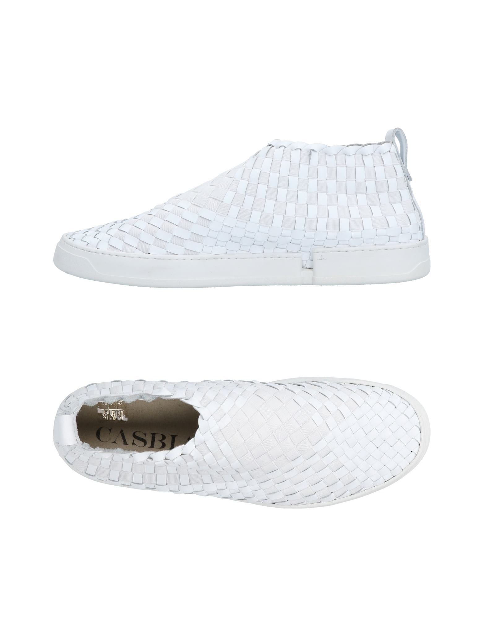 Casbia Sneakers Herren  11485791KI Gute Qualität beliebte Schuhe