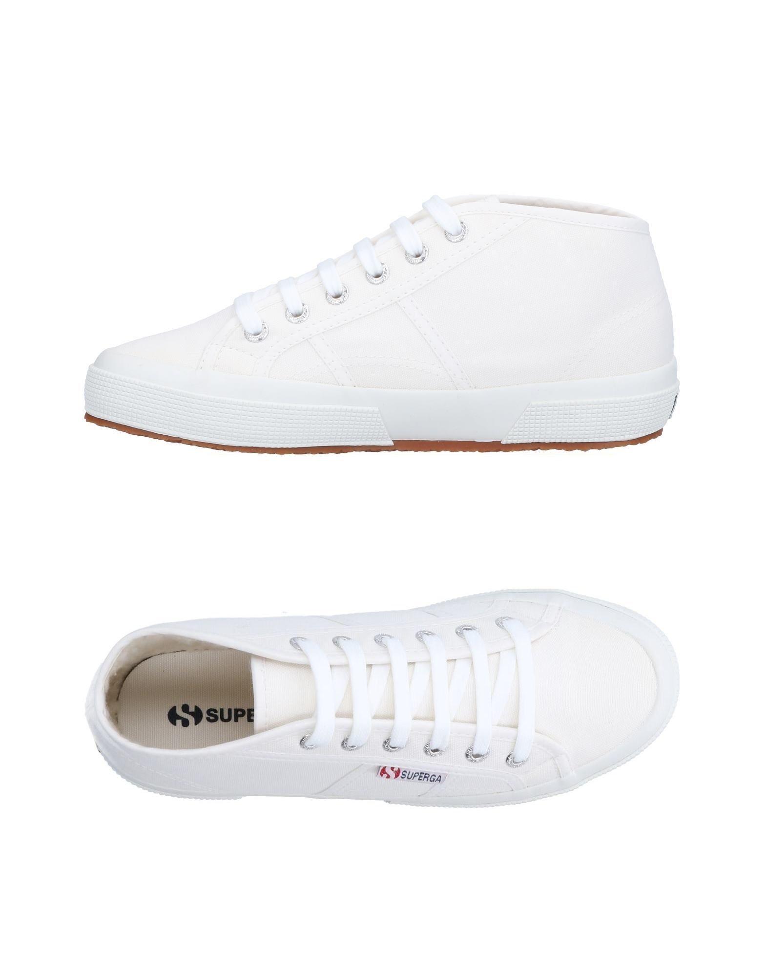 Superga® Sneakers Damen  11485796VX Gute Qualität beliebte Schuhe
