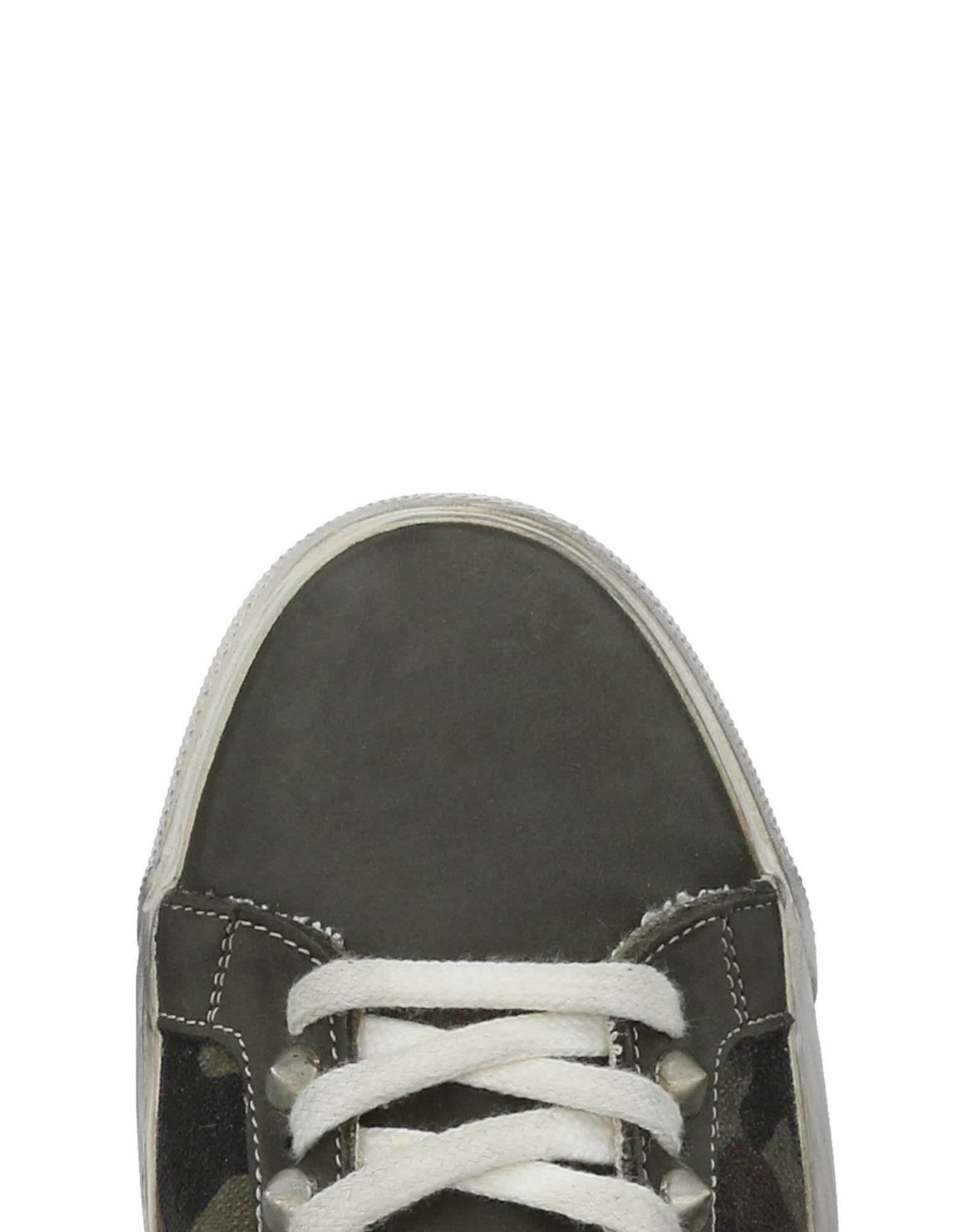 Stilvolle billige Schuhe  Leder Crown Sneakers Damen  Schuhe 11485798NS 201fa1