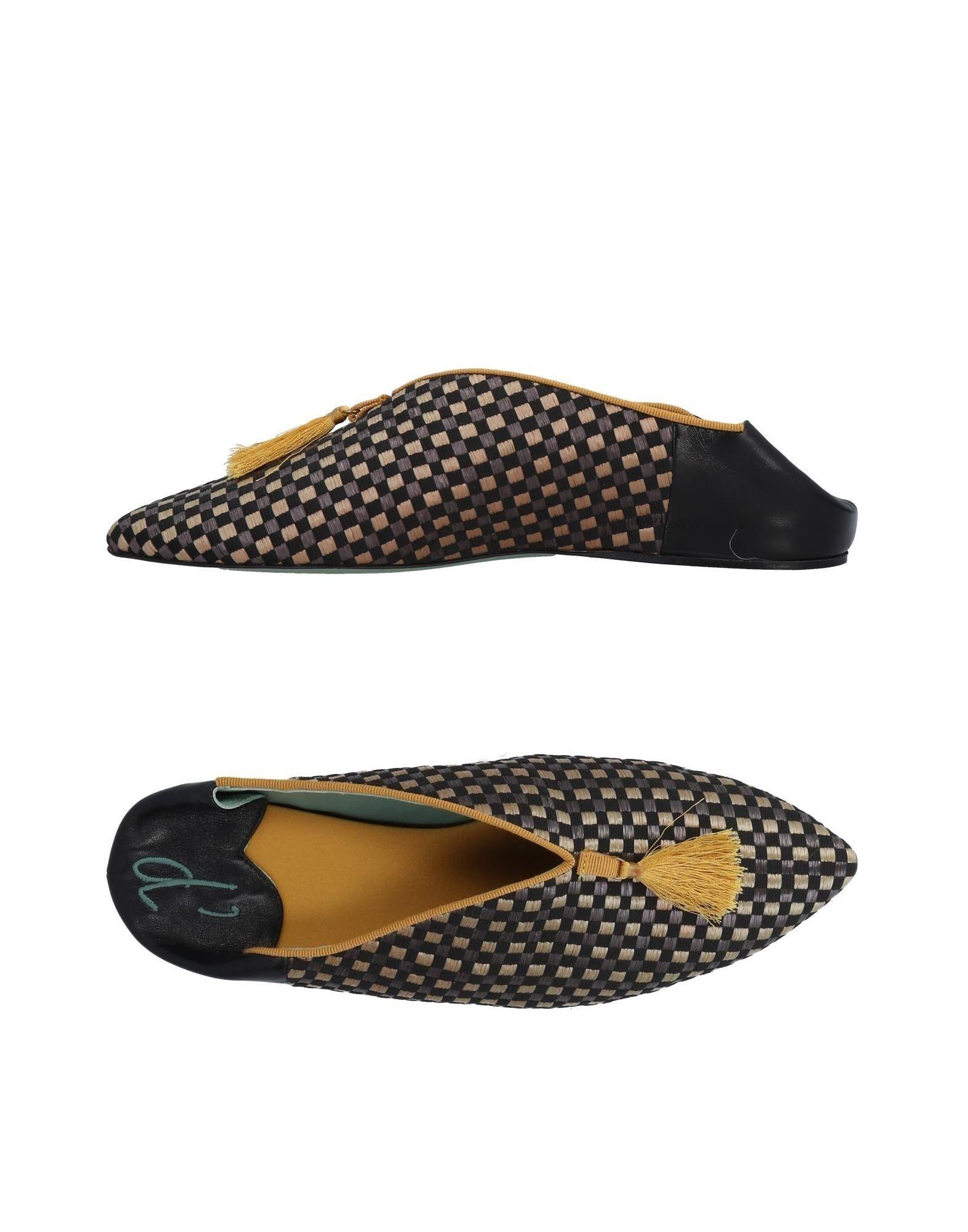 Stilvolle billige Schuhe Damen Paola D'arcano Pantoletten Damen Schuhe  11485800DM 5b8de5