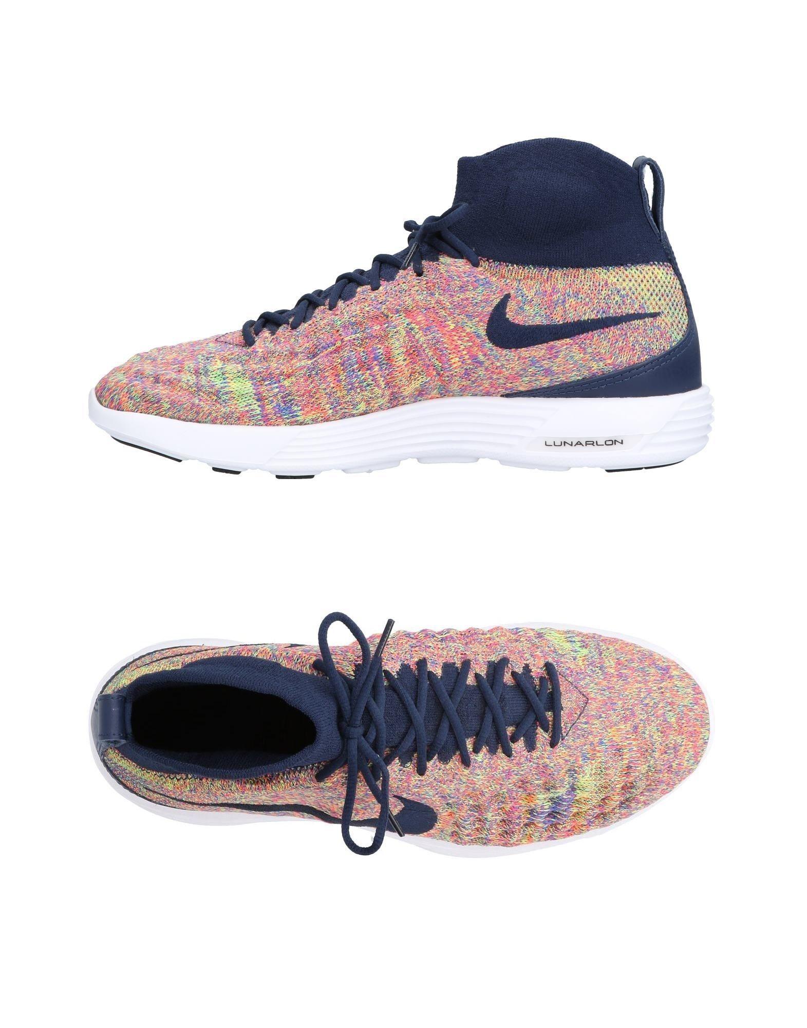 Rabatt echte Schuhe Nike Sneakers Herren  11485802HF