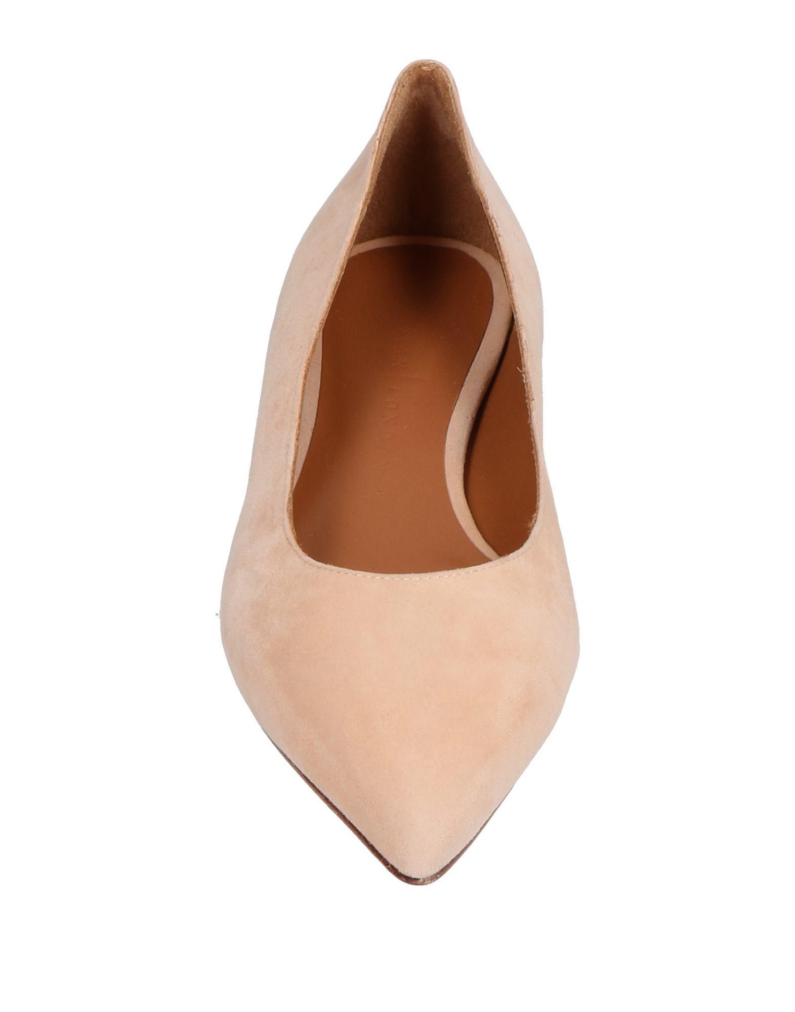 Crisian London Damen Ballerinas Damen London  11485805SK  f167d3