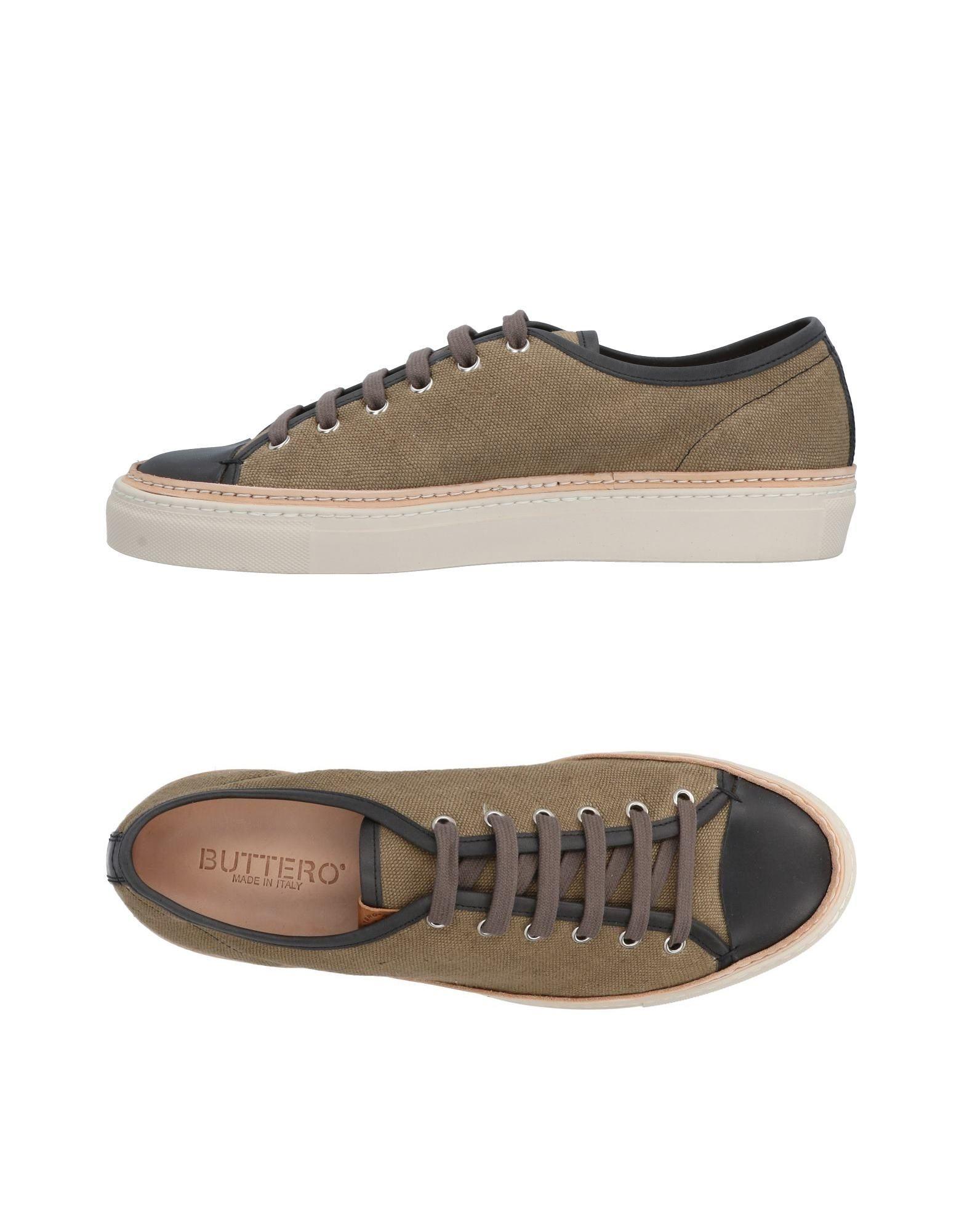 Buttero® Sneakers Herren  11485812CO Heiße Schuhe