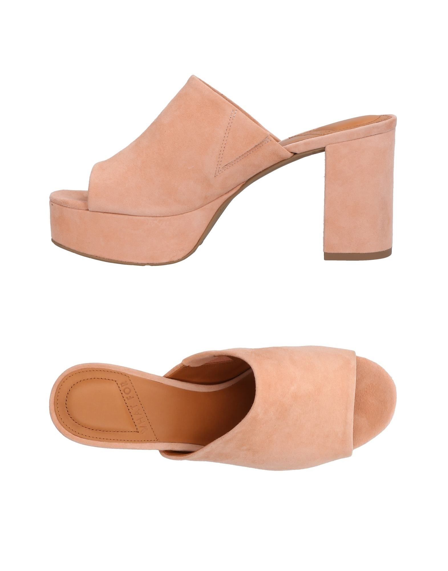 What on For Sandals - Women What For Sandals online on What  Australia - 11485814QE f6ef5e
