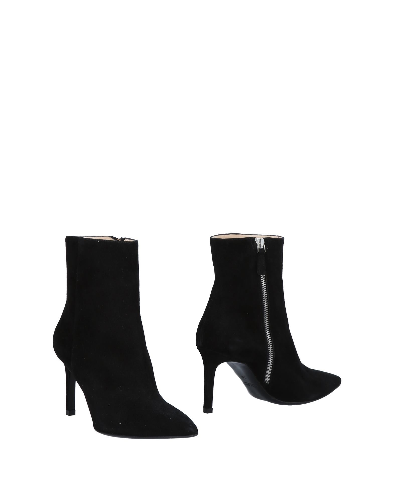 Roberto Festa Stiefelette Damen  11485822NIGut aussehende strapazierfähige Schuhe