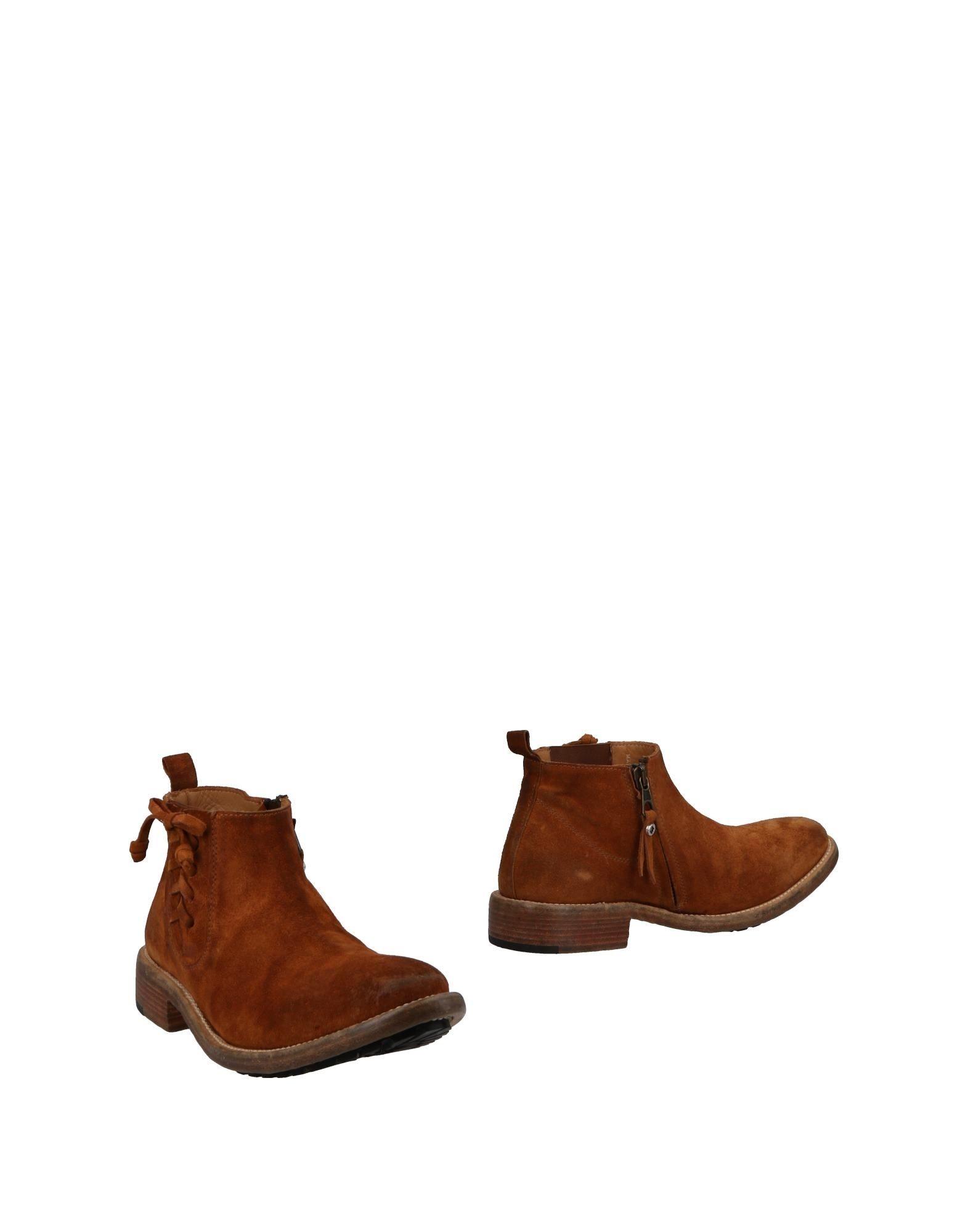 Rust Mood Rust Ankle Boot - Women Rust Mood Mood Ankle Boots online on  Australia - 11485828UU ace05a