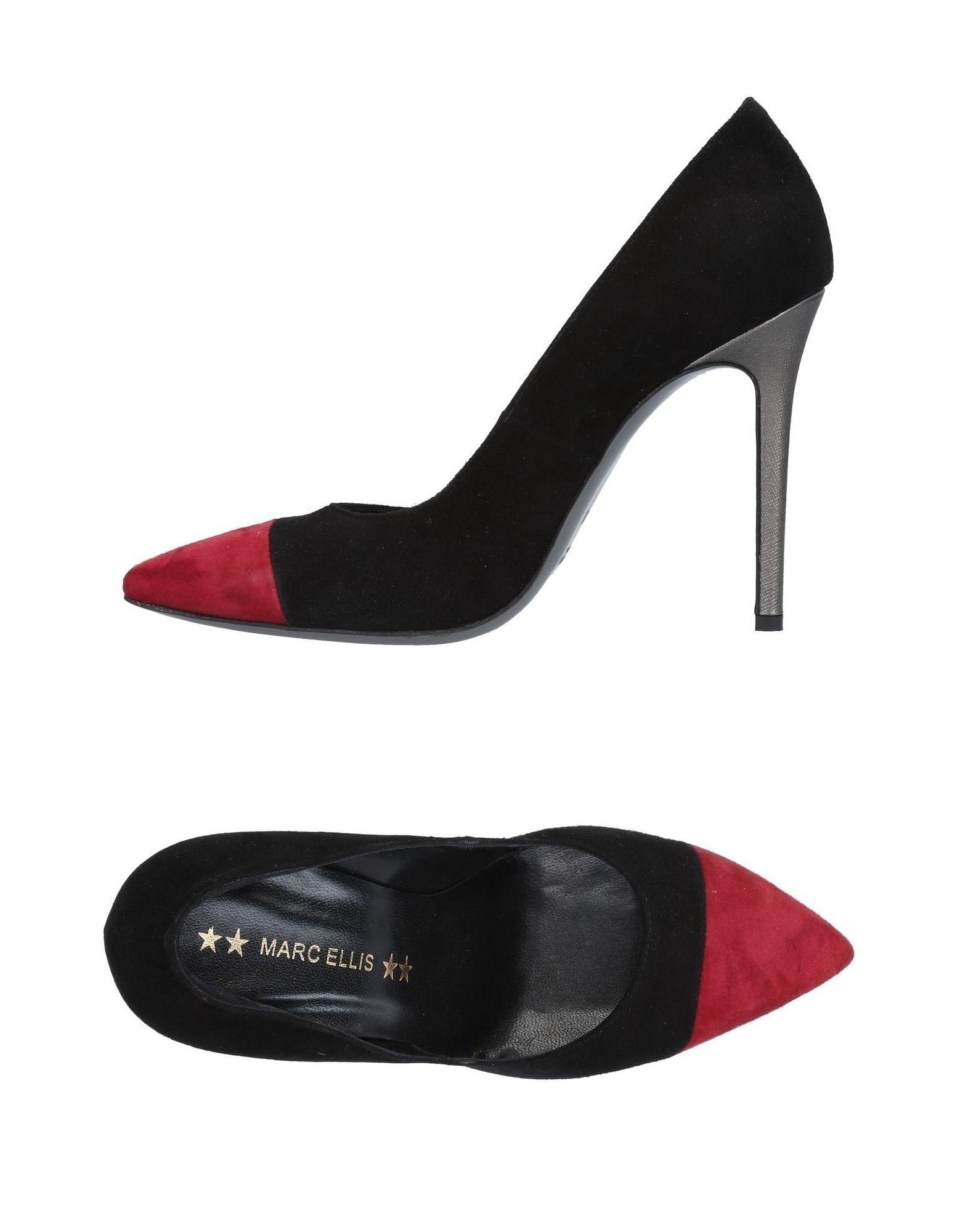 Marc Ellis Pumps Damen  11485830UI Gute Qualität beliebte Schuhe