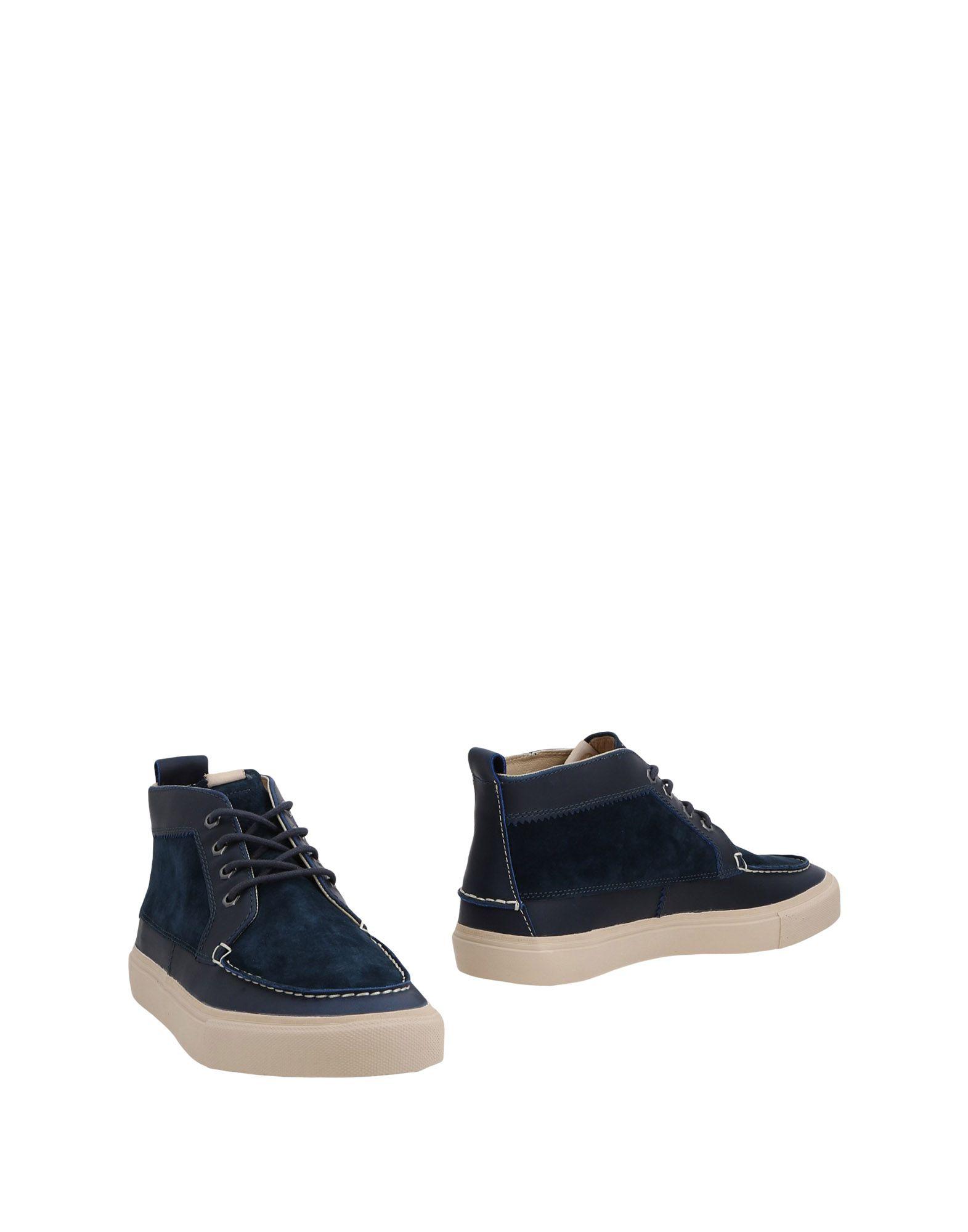 Rabatt echte Schuhe Pointer Stiefelette Herren  11485841WA