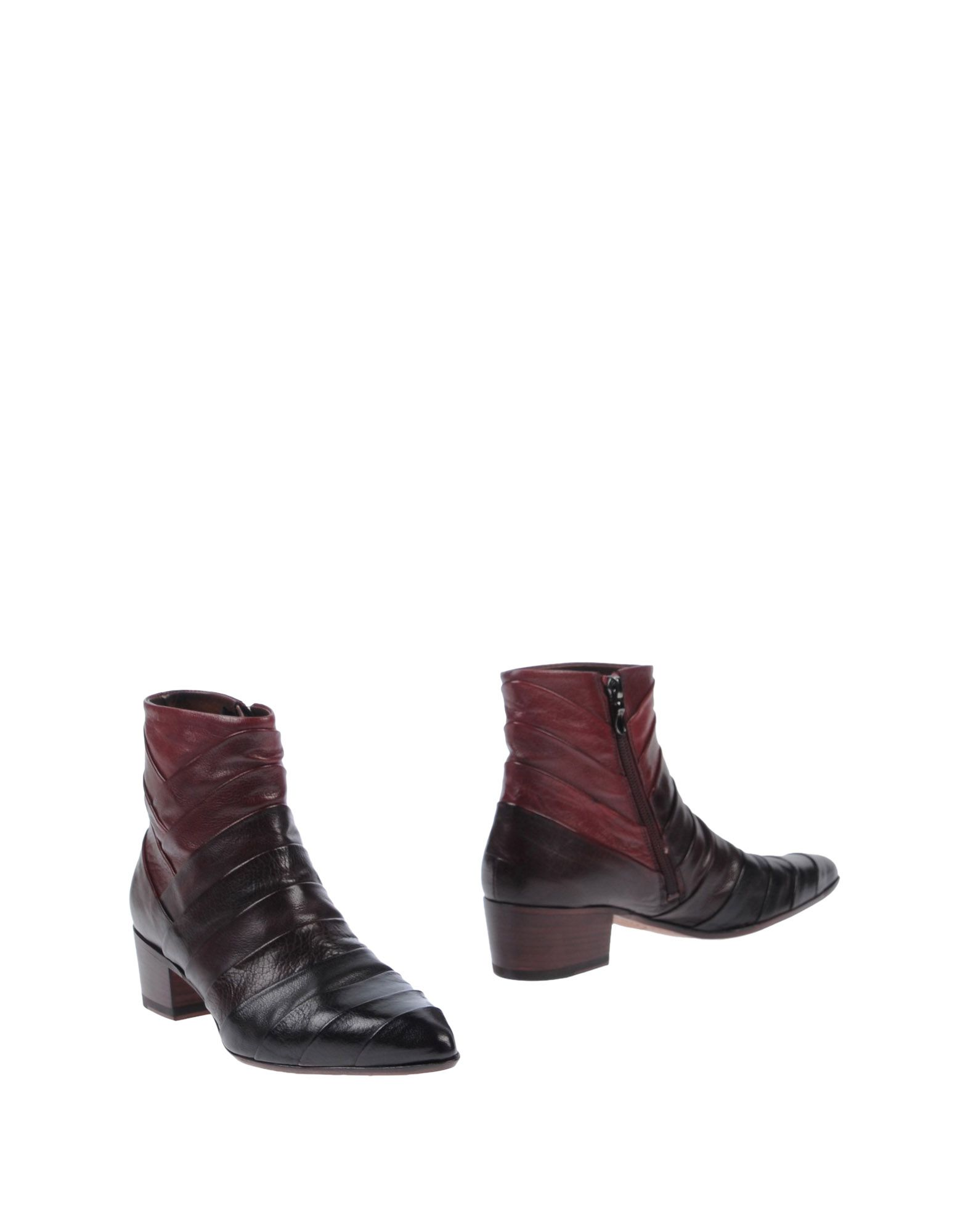 Rabatt Schuhe I.N.K. Shoes Stiefelette Damen  11485849VB