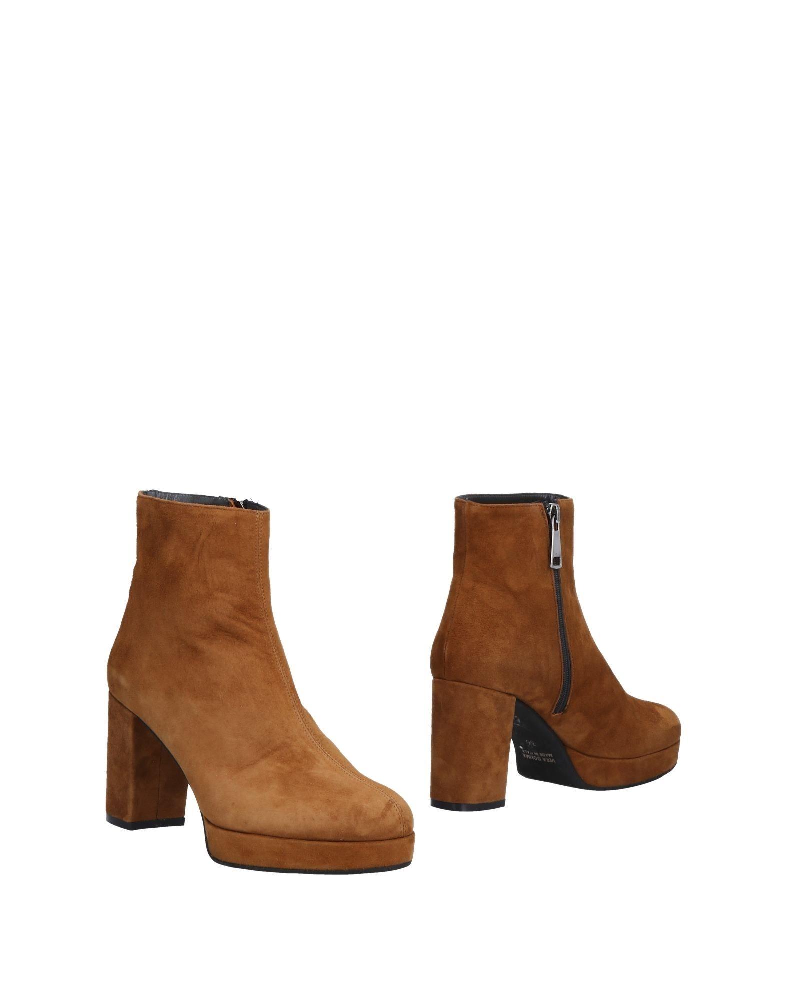 Bruschi Stiefelette Damen  Schuhe 11485854HC Gute Qualität beliebte Schuhe  1acfb3