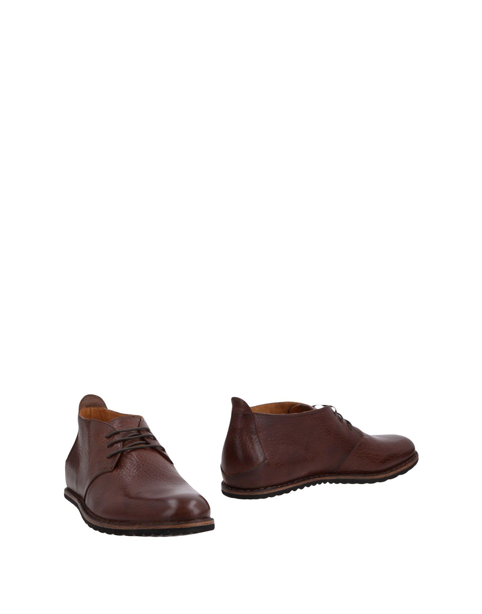 Günstige und modische Schuhe Uit Stiefelette Herren  11485859UR