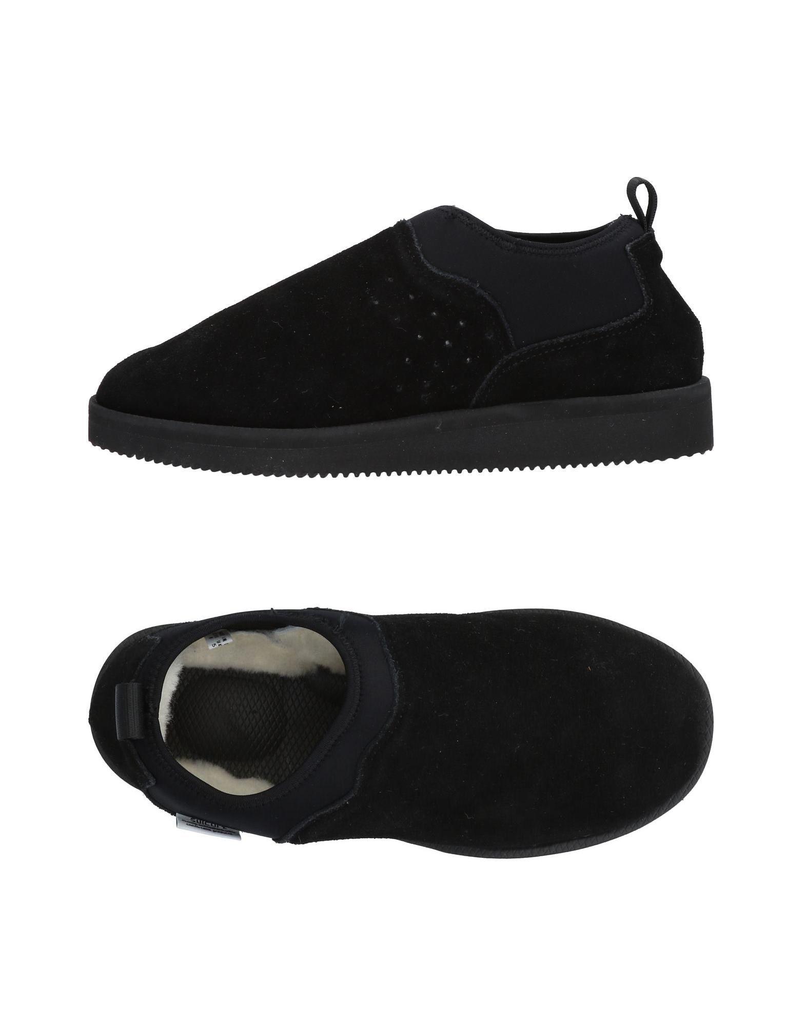 Suicoke Sneakers Damen  11485871VW Gute Qualität beliebte Schuhe