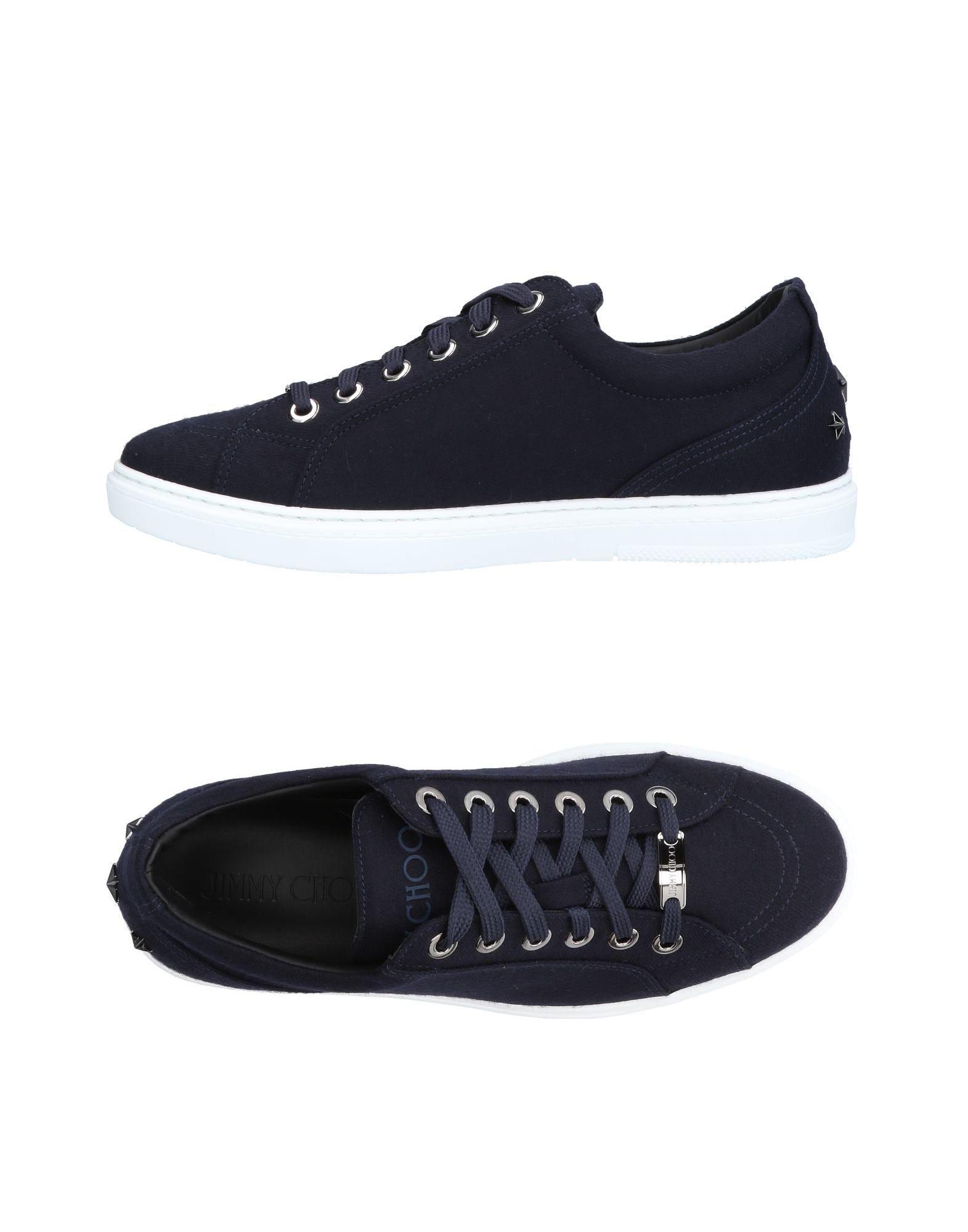 Jimmy Choo Sneakers Herren  11485876KI