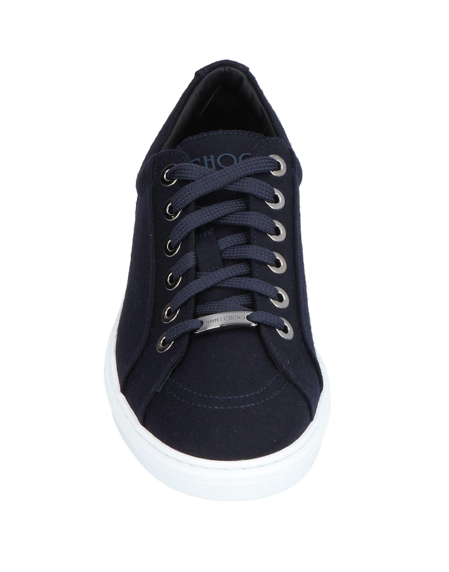 Jimmy 11485876KI Choo Sneakers Herren  11485876KI Jimmy Gute Qualität beliebte Schuhe c6fd5b