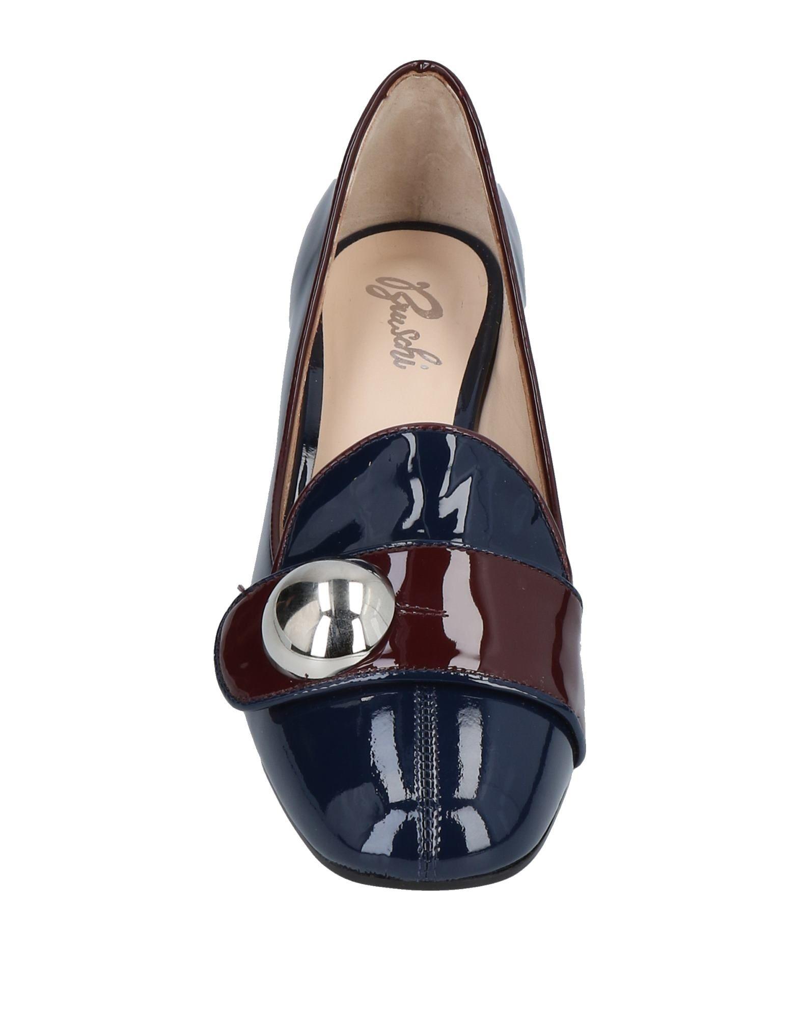 Gut um billige Damen Schuhe zu tragenBruschi Mokassins Damen billige  11485884WV 5c63c5