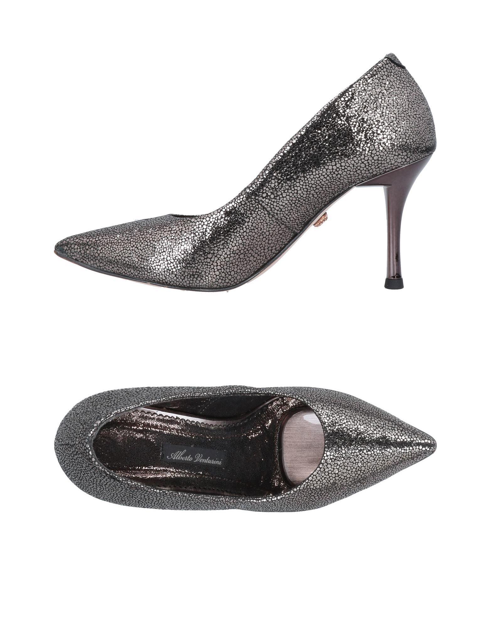 Stilvolle Pumps billige Schuhe Alberto Venturini Pumps Stilvolle Damen  11485918OH 6ce4db