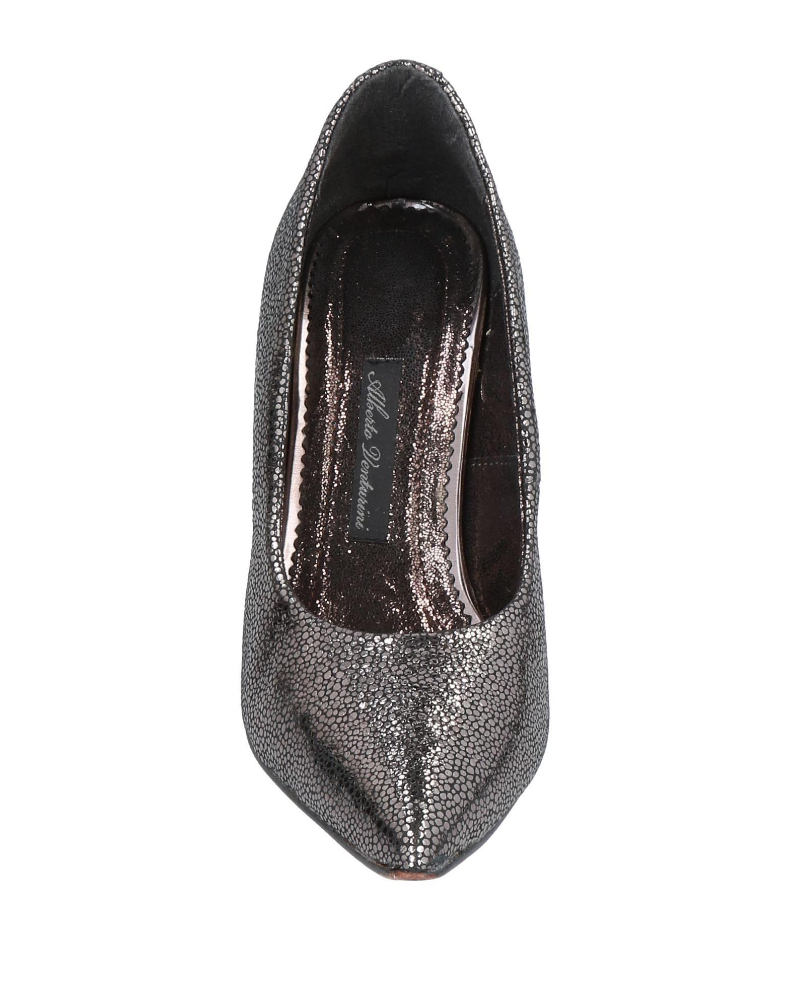 Stilvolle Venturini billige Schuhe Alberto Venturini Stilvolle Pumps Damen  11485918OH 26b154