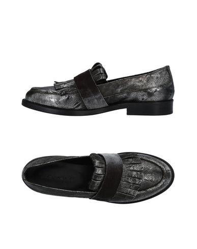 Zapatos de mujer baratos zapatos de mujer Mocasín Lemaré - Mujer - Mocasines Lemaré - Lemaré 11485925MB Plomo 1941fe
