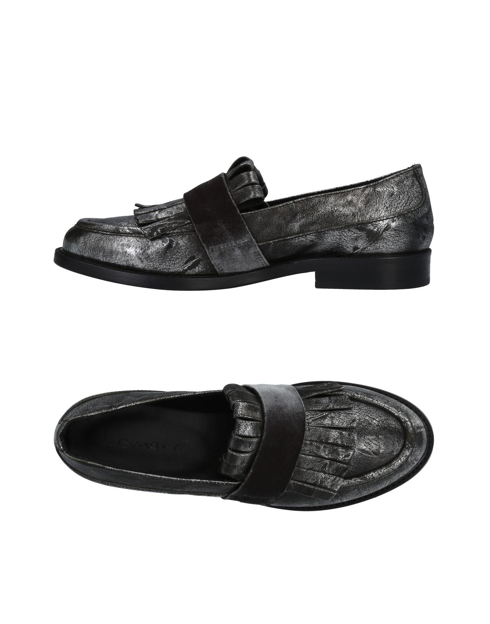 Gut um billige Schuhe zu tragenLemaré Mokassins Damen  11485925MB