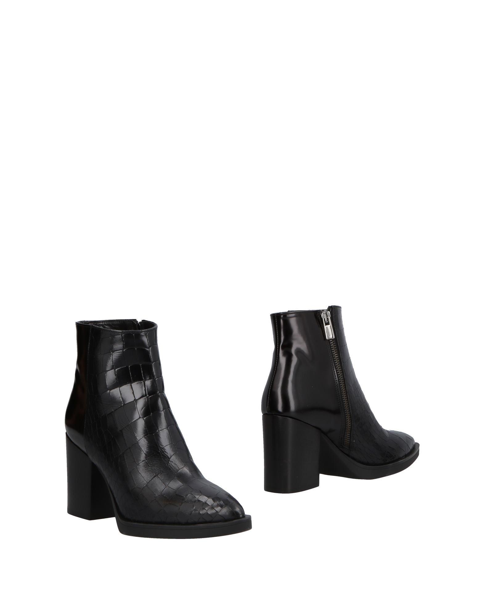 Stilvolle billige Schuhe Le  Marinē Stiefelette Damen  Le 11485927AI b01f6c