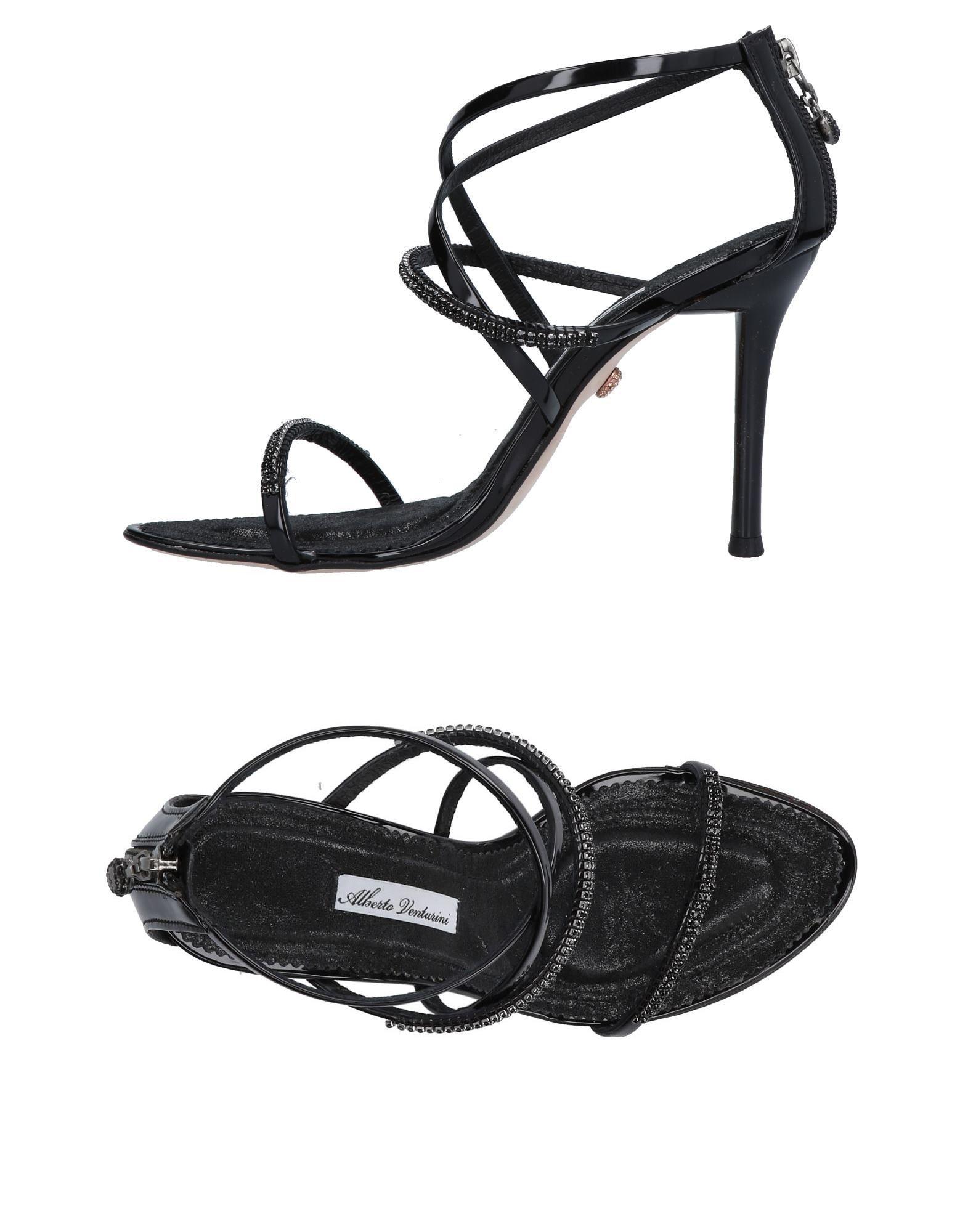 Alberto Venturini Sandals - Women Alberto Venturini Sandals online 11485936PM on  Australia - 11485936PM online b41f1b