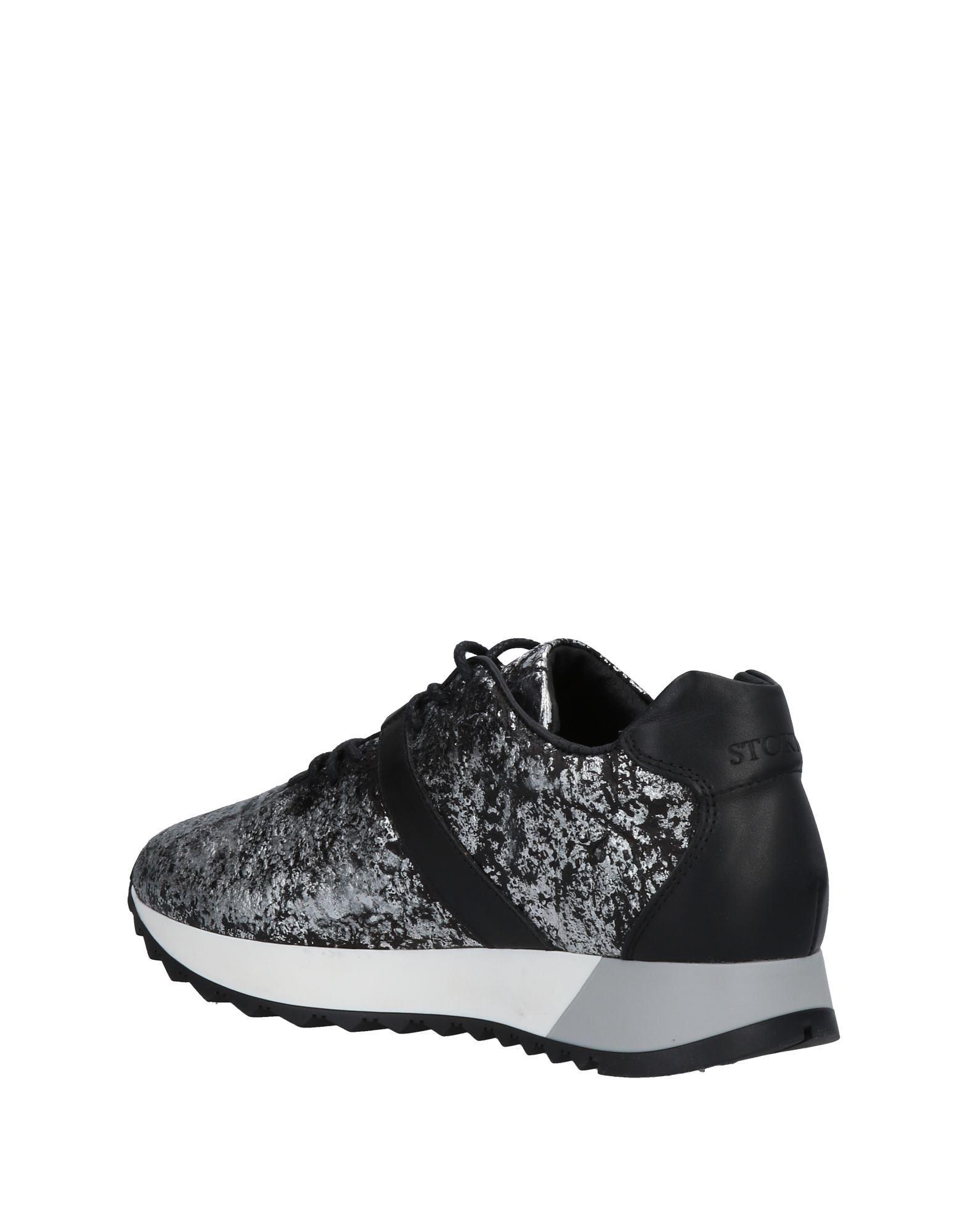 Gut um billige Schuhe zu 11485937UK tragenStokton Sneakers Damen  11485937UK zu 041403