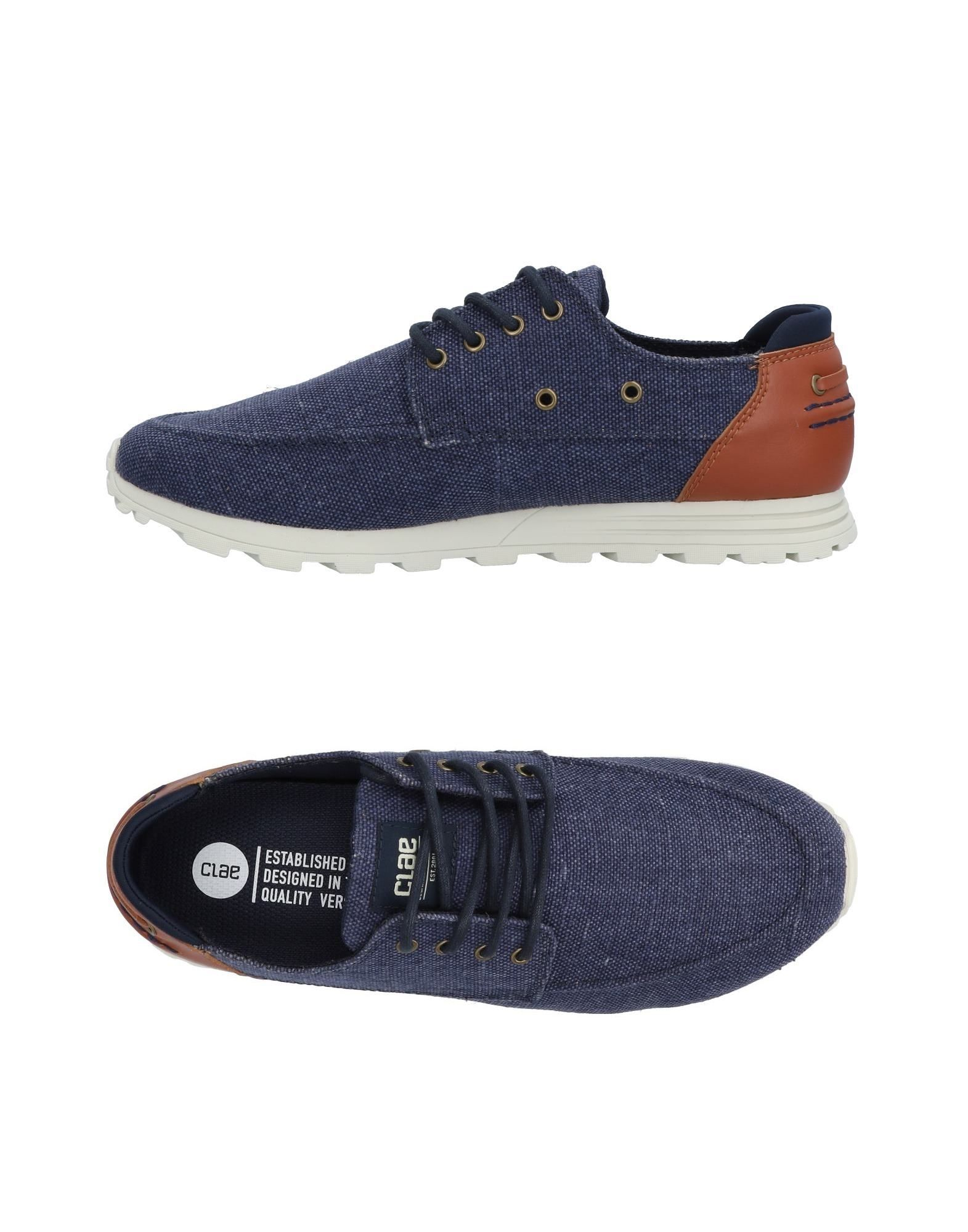 Rabatt echte Schuhe Clae Sneakers 11485946GN Herren  11485946GN Sneakers adb83c
