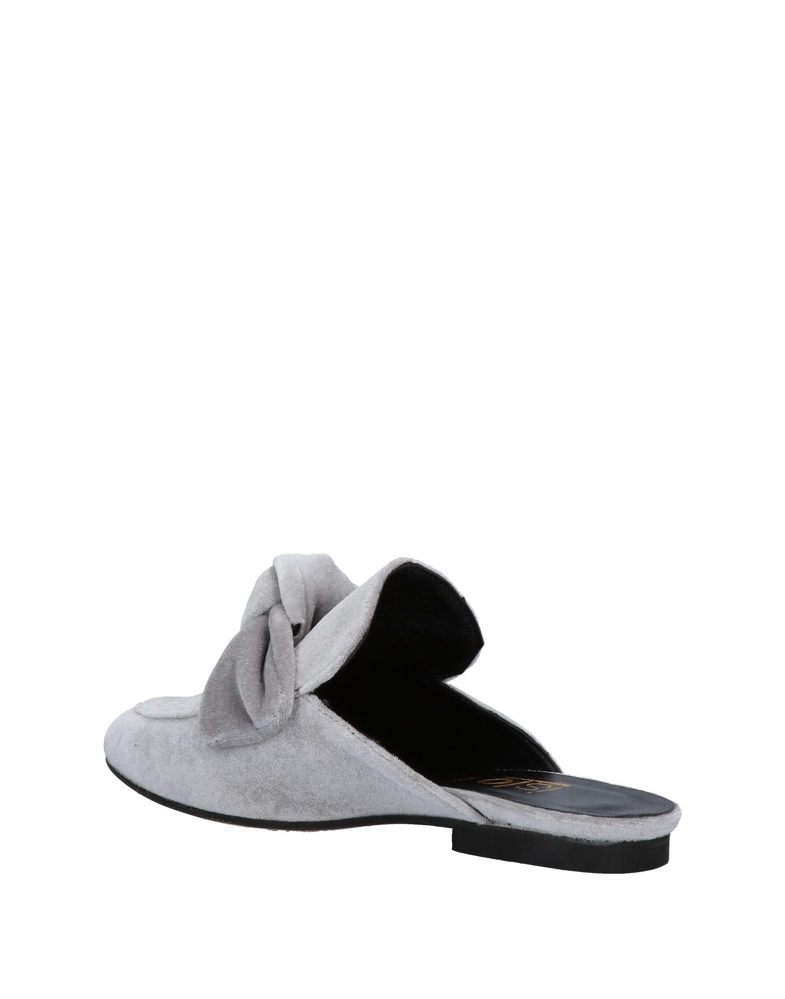 Islo Isabella Lorusso Pantoletten Damen  11485955OR 11485955OR  Neue Schuhe 146c8a
