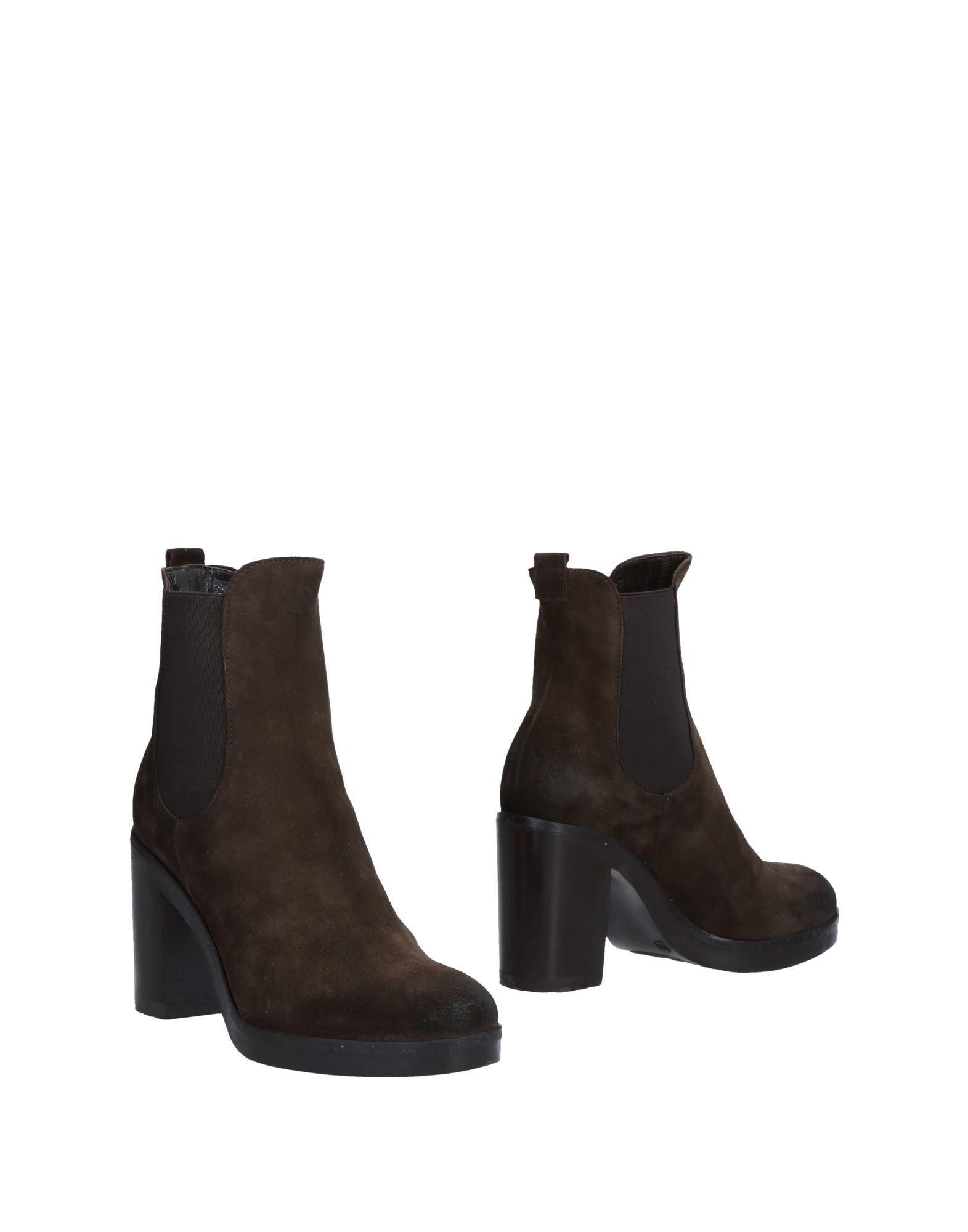 Gut um billige Schuhe Damen zu tragenBruschi Chelsea Stiefel Damen Schuhe 11485959QH d121c9