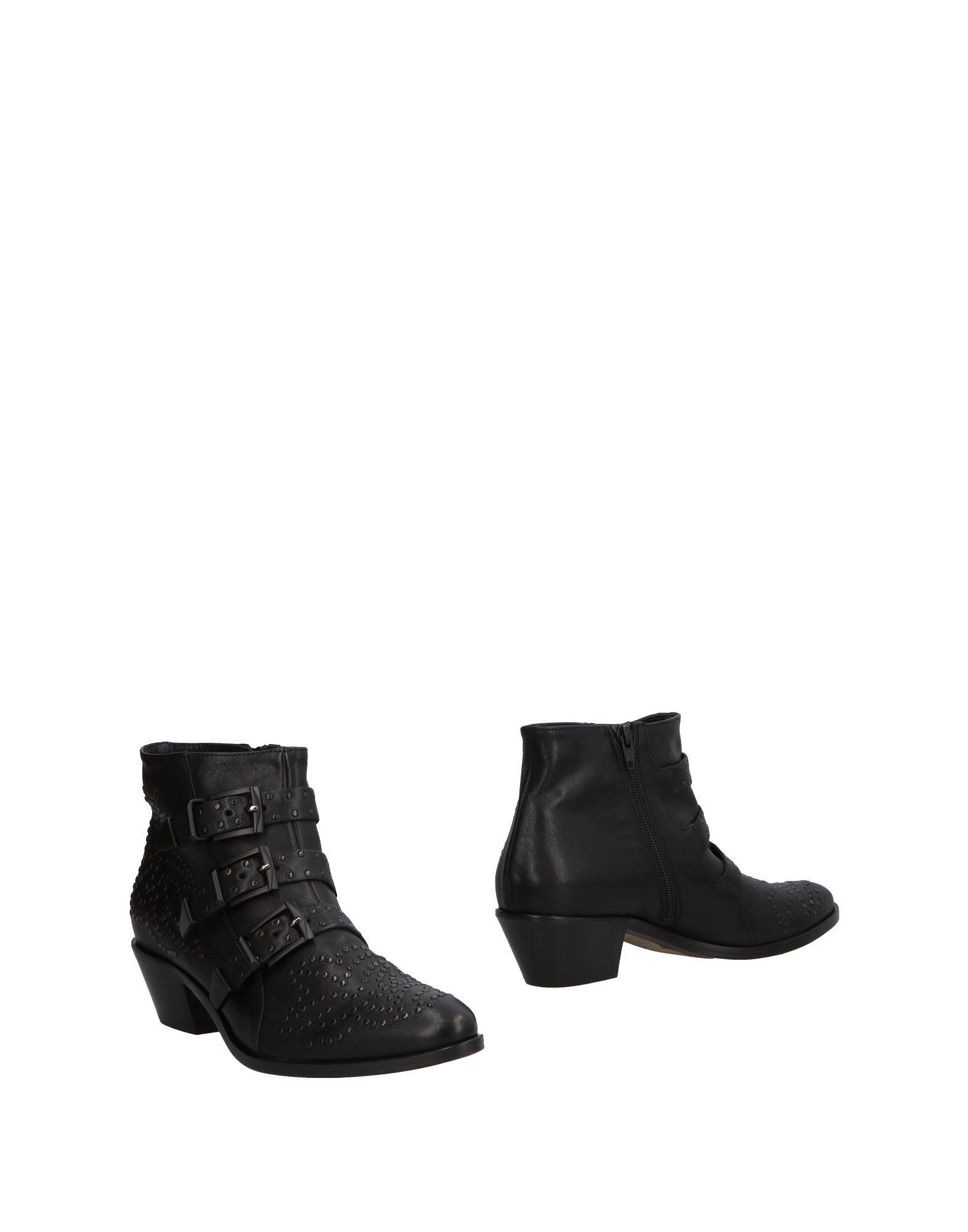 Stilvolle Stilvolle Stilvolle billige Schuhe Lemaré Stiefelette Damen  11485960TT bb1913