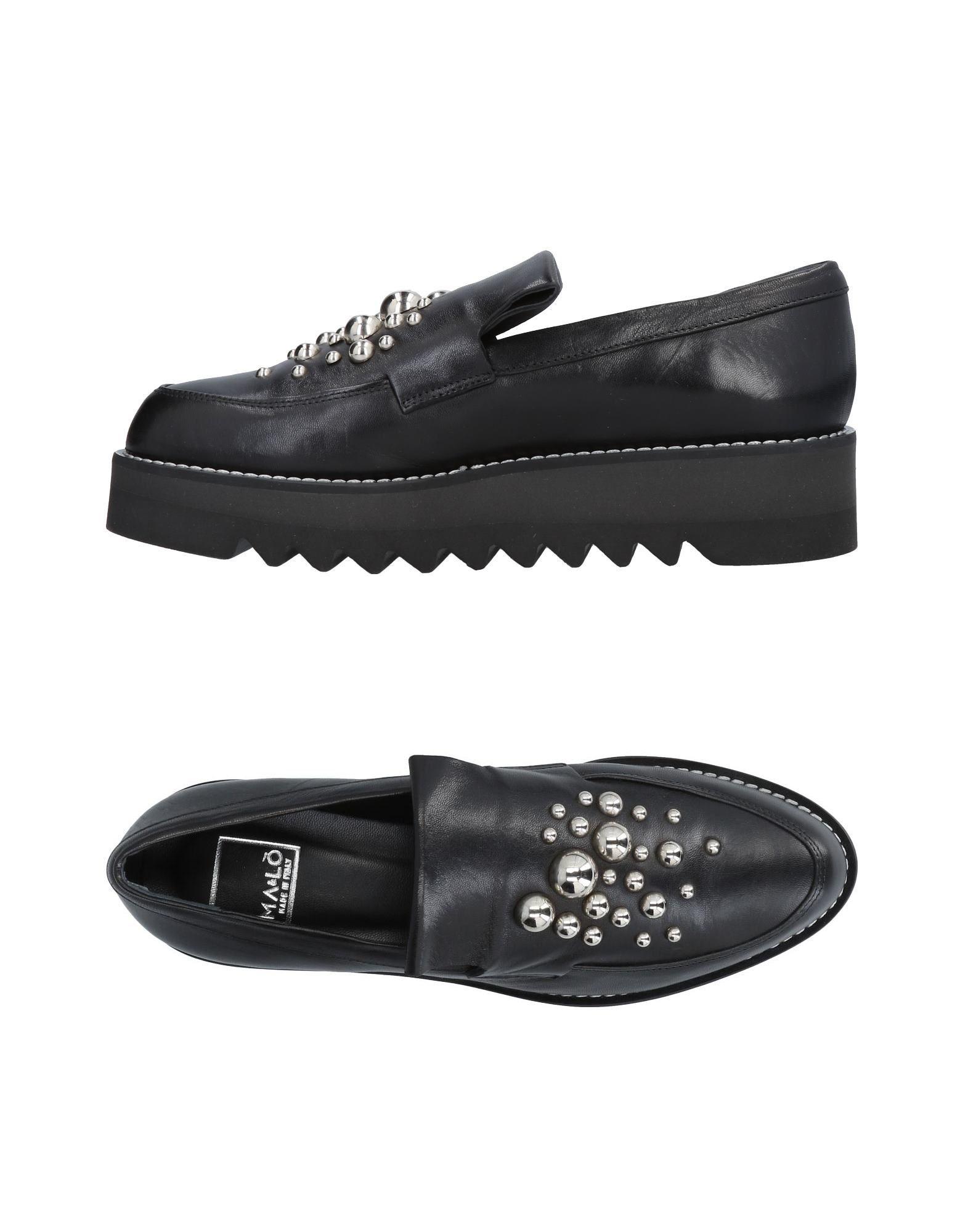 Gut Gut Gut um billige Schuhe zu tragenMa & Lo' Mokassins Damen  11485966OD 7f2be5