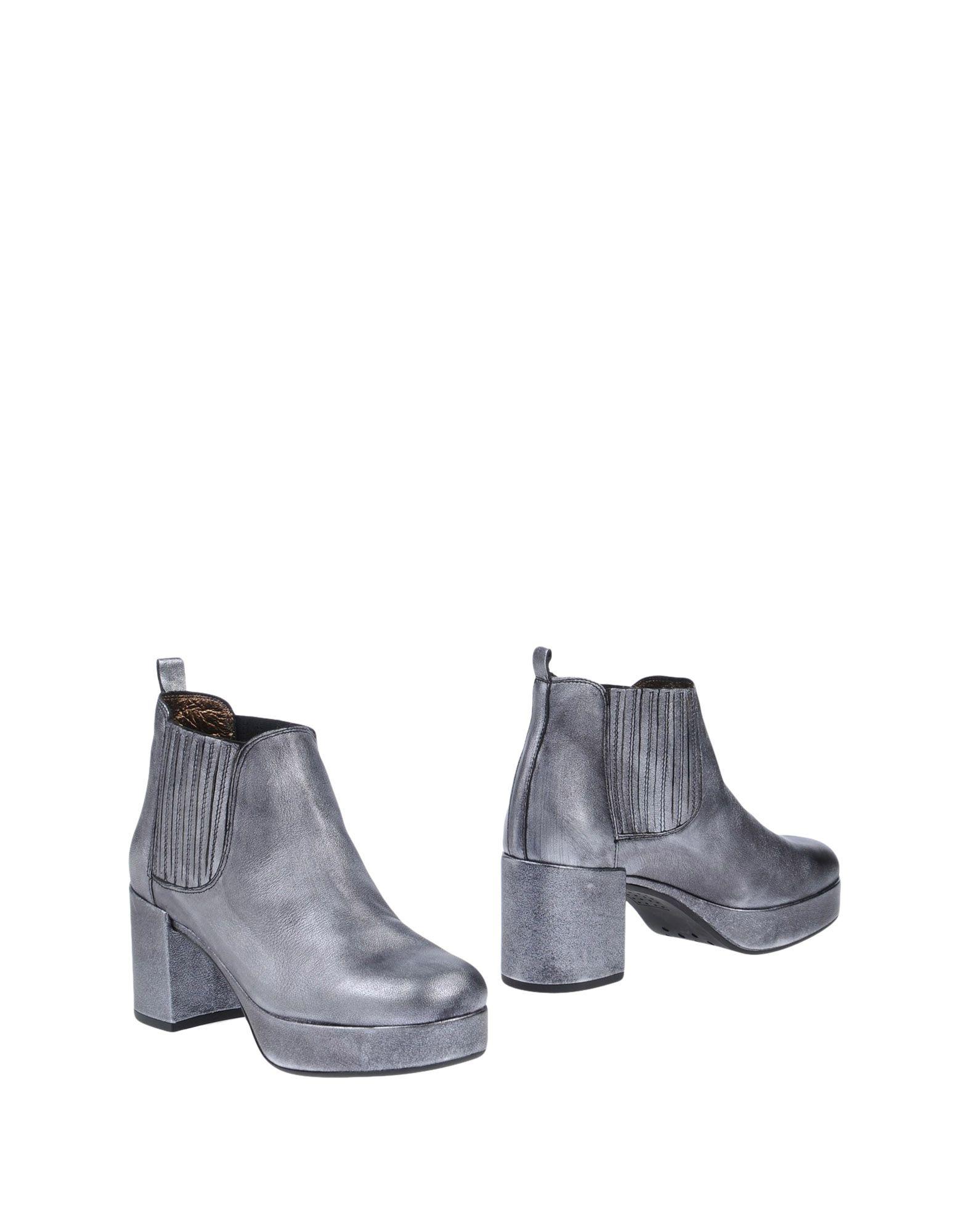 Gut um billige Schuhe zu tragenPf16 Chelsea Boots Damen  11485972TC