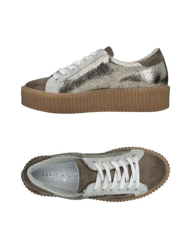 MÉLINÉ Sneakers Rabatt-Codes Spielraum Store Echt Günstiger Preis yHfUvF