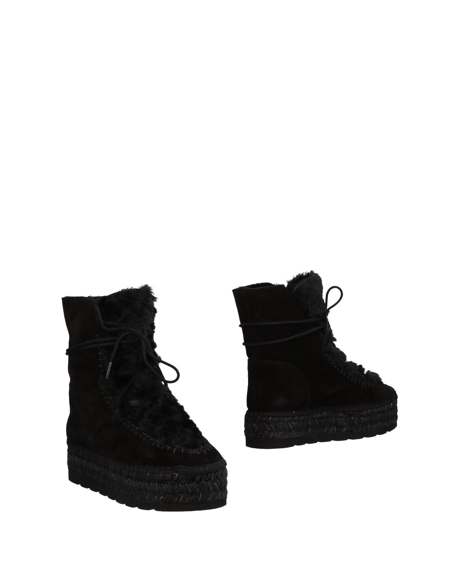 Gut um billige Damen Schuhe zu tragenVidorreta Stiefelette Damen billige  11485998RK 9860b5