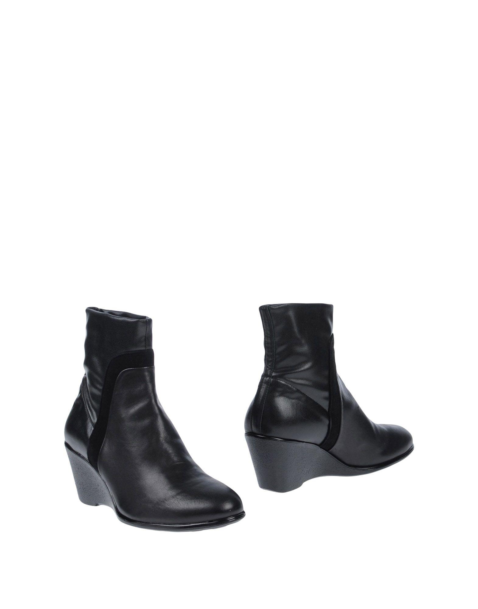 Gut um billige Schuhe zu tragenLe Marinē Stiefelette Damen  11486010XU
